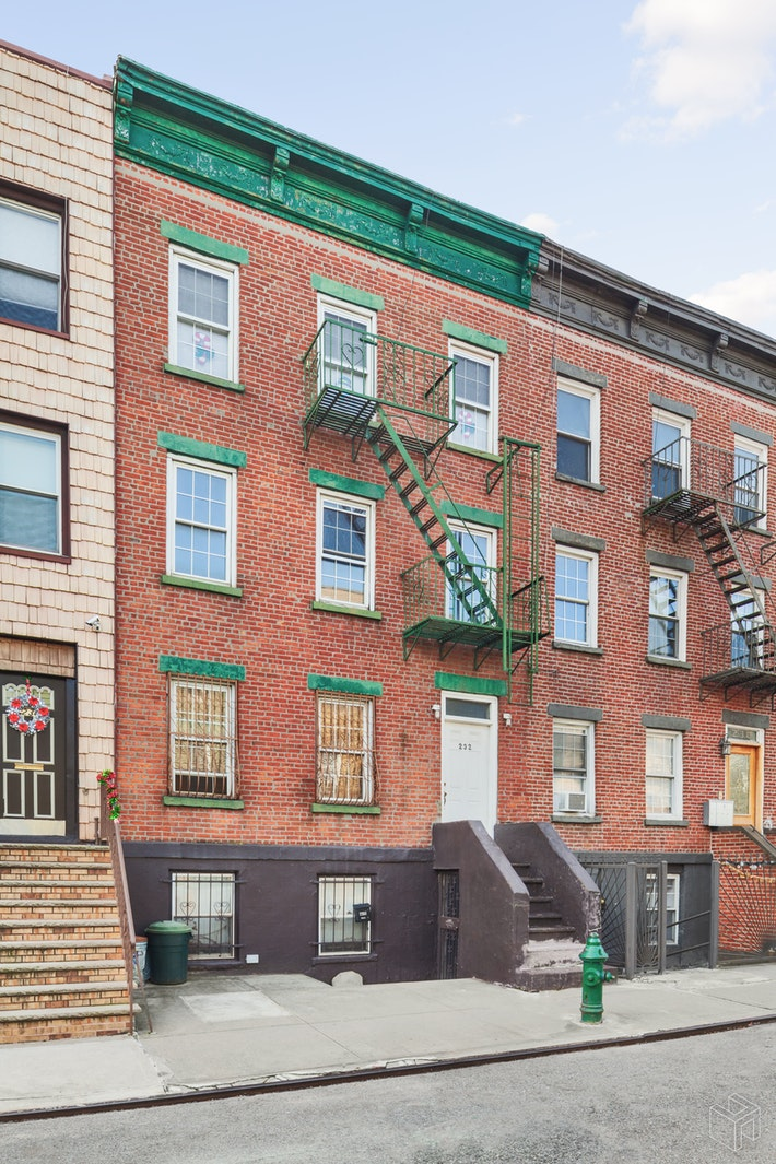 232 North 5th Street, Brooklyn, Brooklyn, NY, 11211, $1,499,000, Property For Sale, Halstead Real Estate, Photo 2