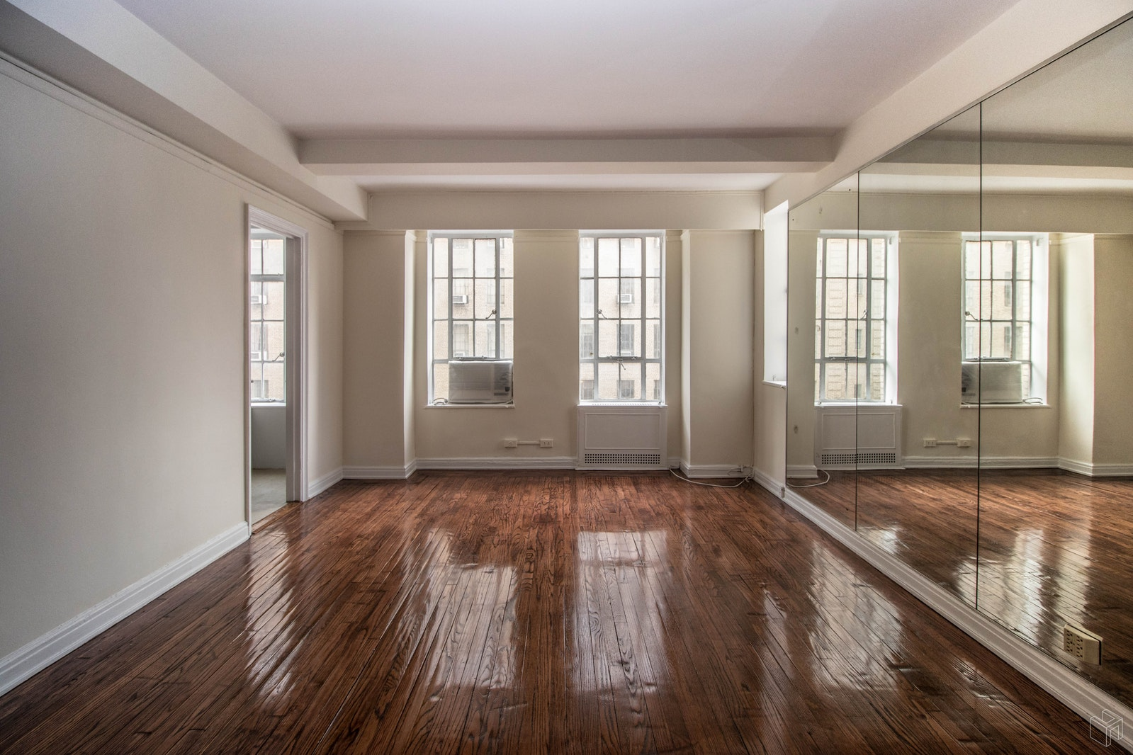 350 West 57th Street 5c, Midtown West, NYC, 10019, Price Not Disclosed, Rented Property, Halstead Real Estate, Photo 1