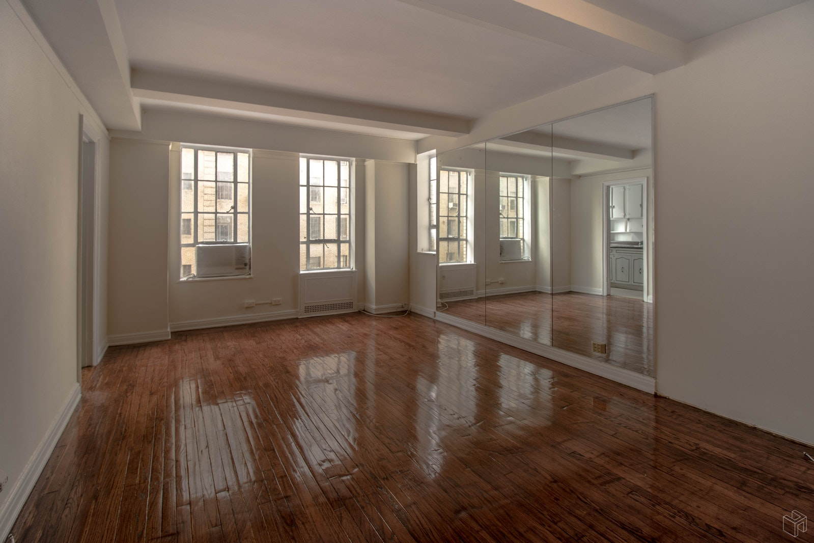 350 West 57th Street 5c, Midtown West, NYC, 10019, Price Not Disclosed, Rented Property, Halstead Real Estate, Photo 3