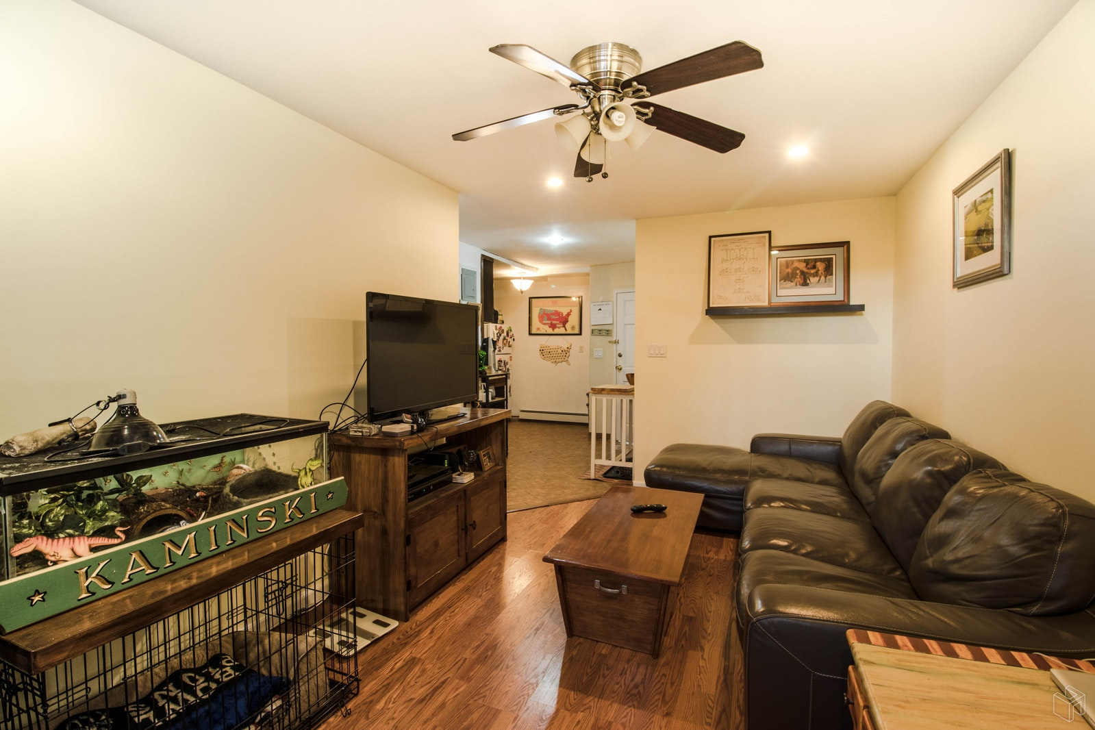 25-64 50th Street, Woodside, Queens, NY, 11377, Price Not Disclosed, Rented Property, Halstead Real Estate, Photo 2