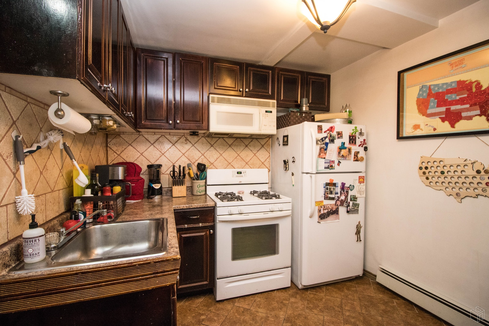 25-64 50th Street, Woodside, Queens, NY, 11377, Price Not Disclosed, Rented Property, Halstead Real Estate, Photo 3