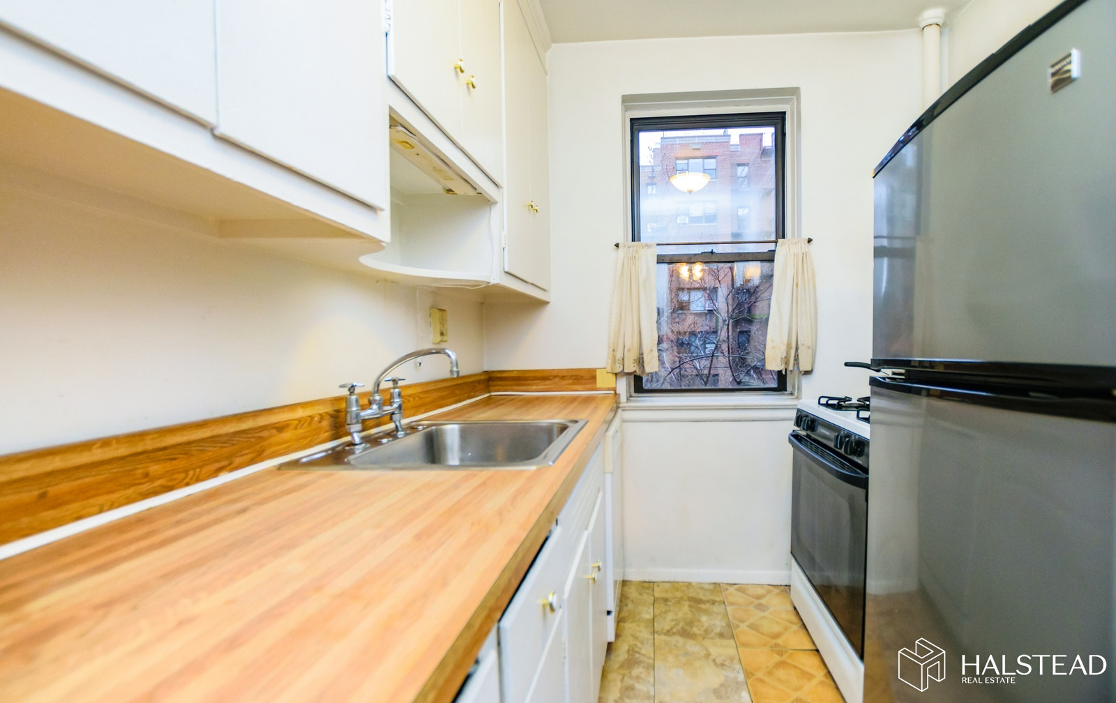 3635 Johnson Avenue 2f, Riverdale, New York, 10463, $260,000, Property For Sale, Halstead Real Estate, Photo 3