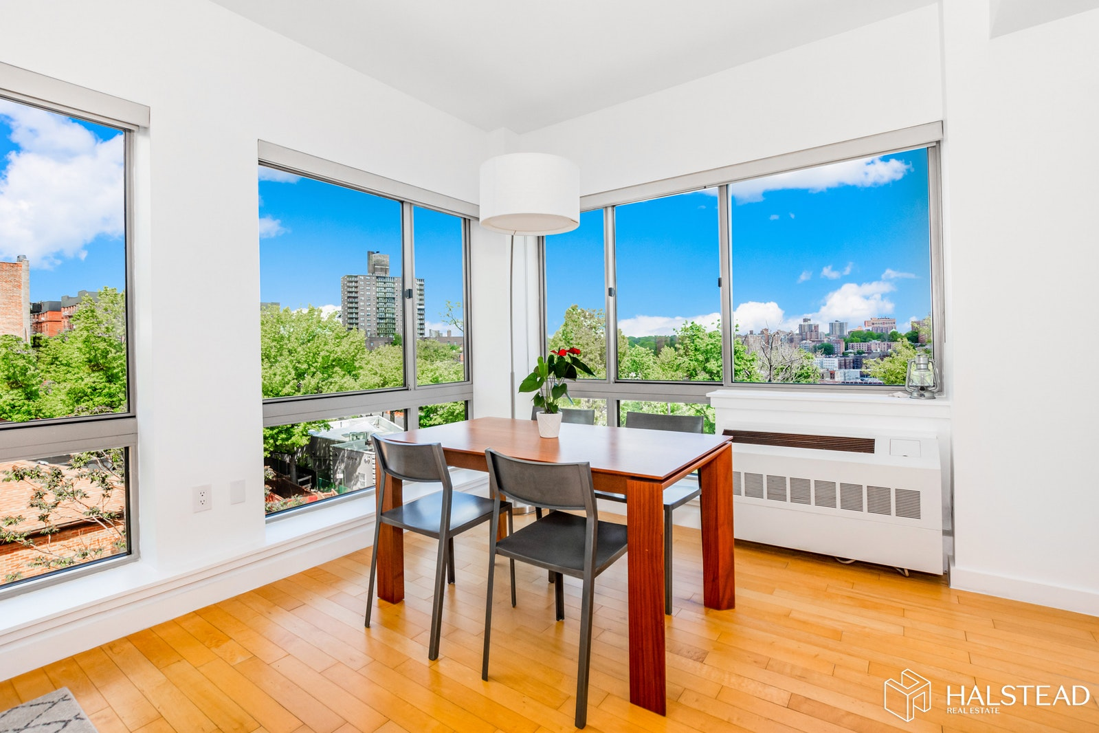 3585 Greystone Avenue E5c, Riverdale, New York, 10463, $650,000, Property For Sale, Halstead Real Estate, Photo 7