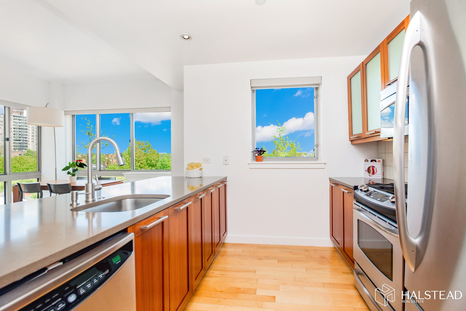 3585 Greystone Avenue E5c, Riverdale, New York, 10463, $650,000, Property For Sale, Halstead Real Estate, Photo 8