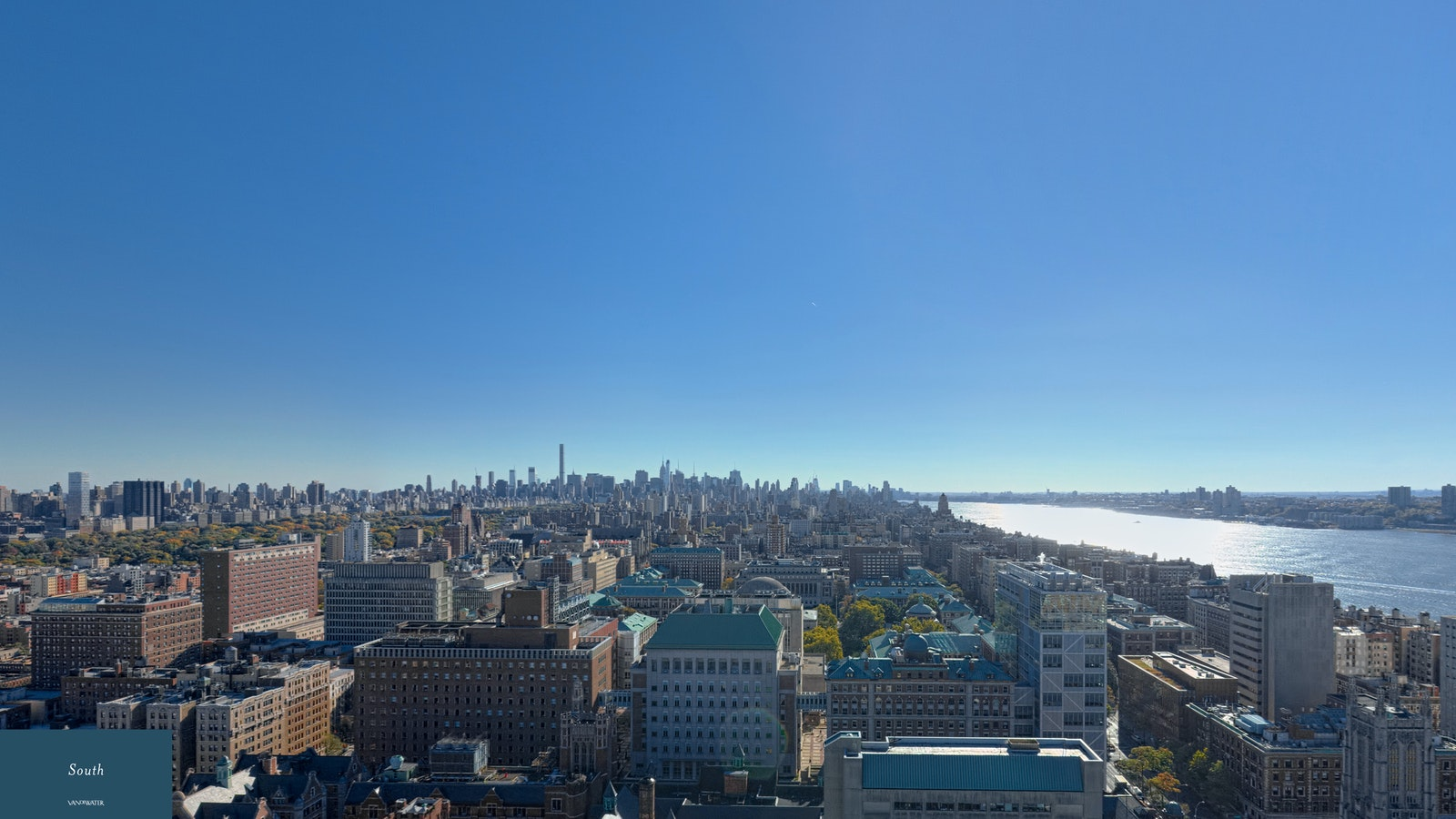 543 West 122nd Street 28C, Upper Manhattan, NYC, $2,580,000, Web #: 19383464