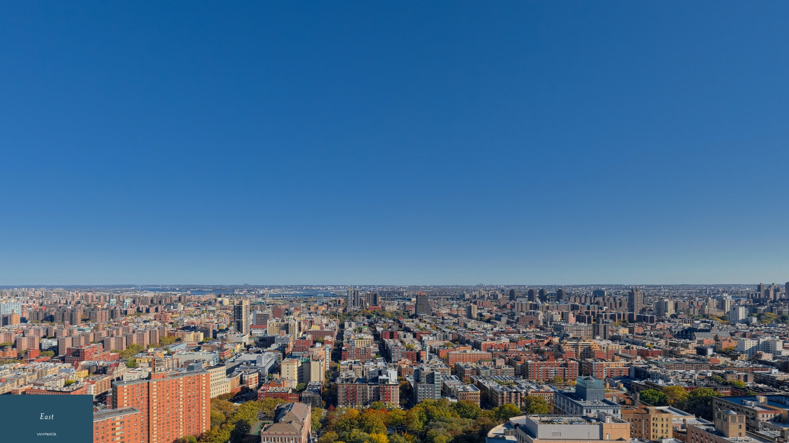 543 West 122nd Street 26B, Upper Manhattan, NYC, $3,250,000, Web #: 19383479