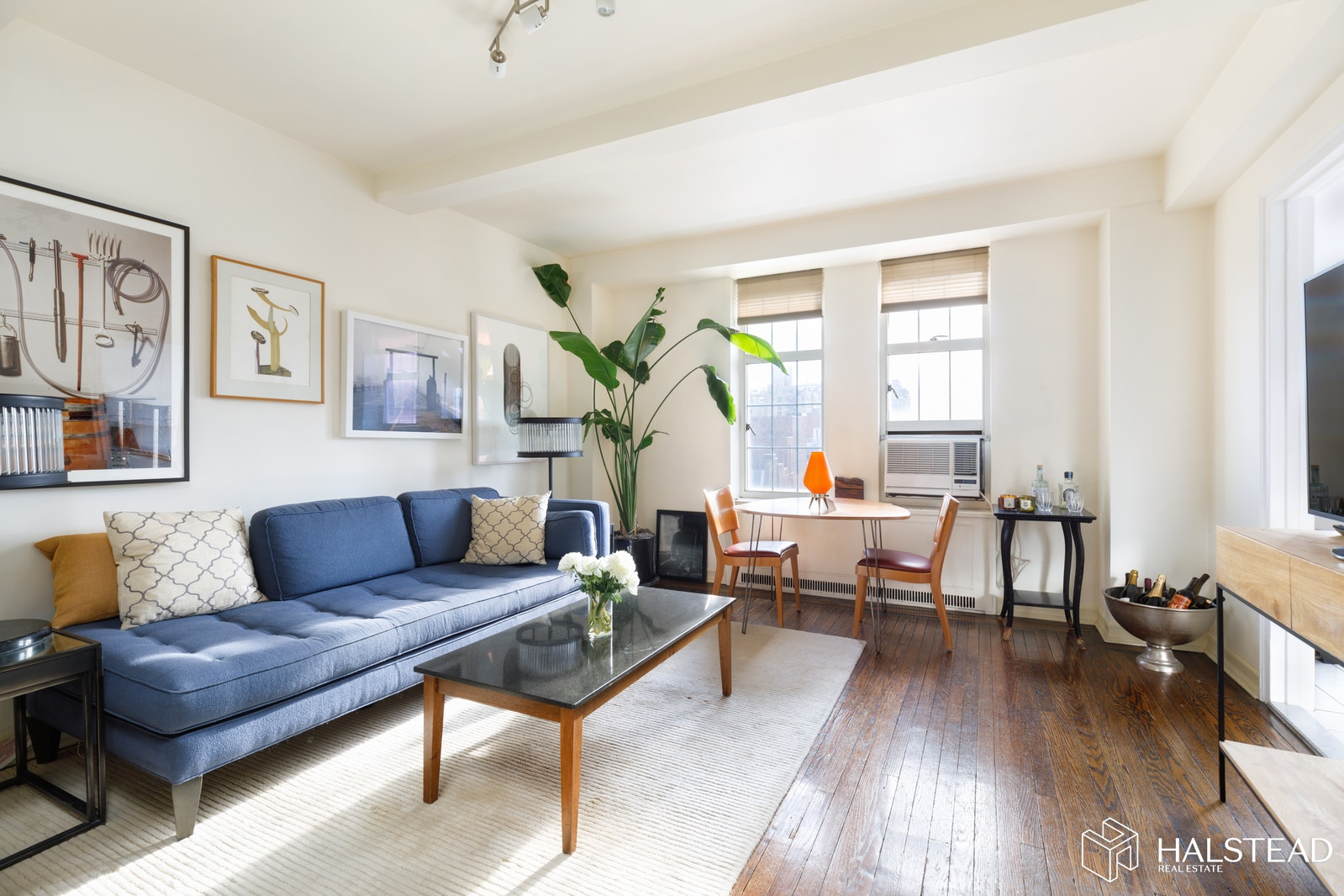 405 West 23rd Street 9j, Chelsea, NYC, 10011, $650,000, Property For Sale, Halstead Real Estate, Photo 2