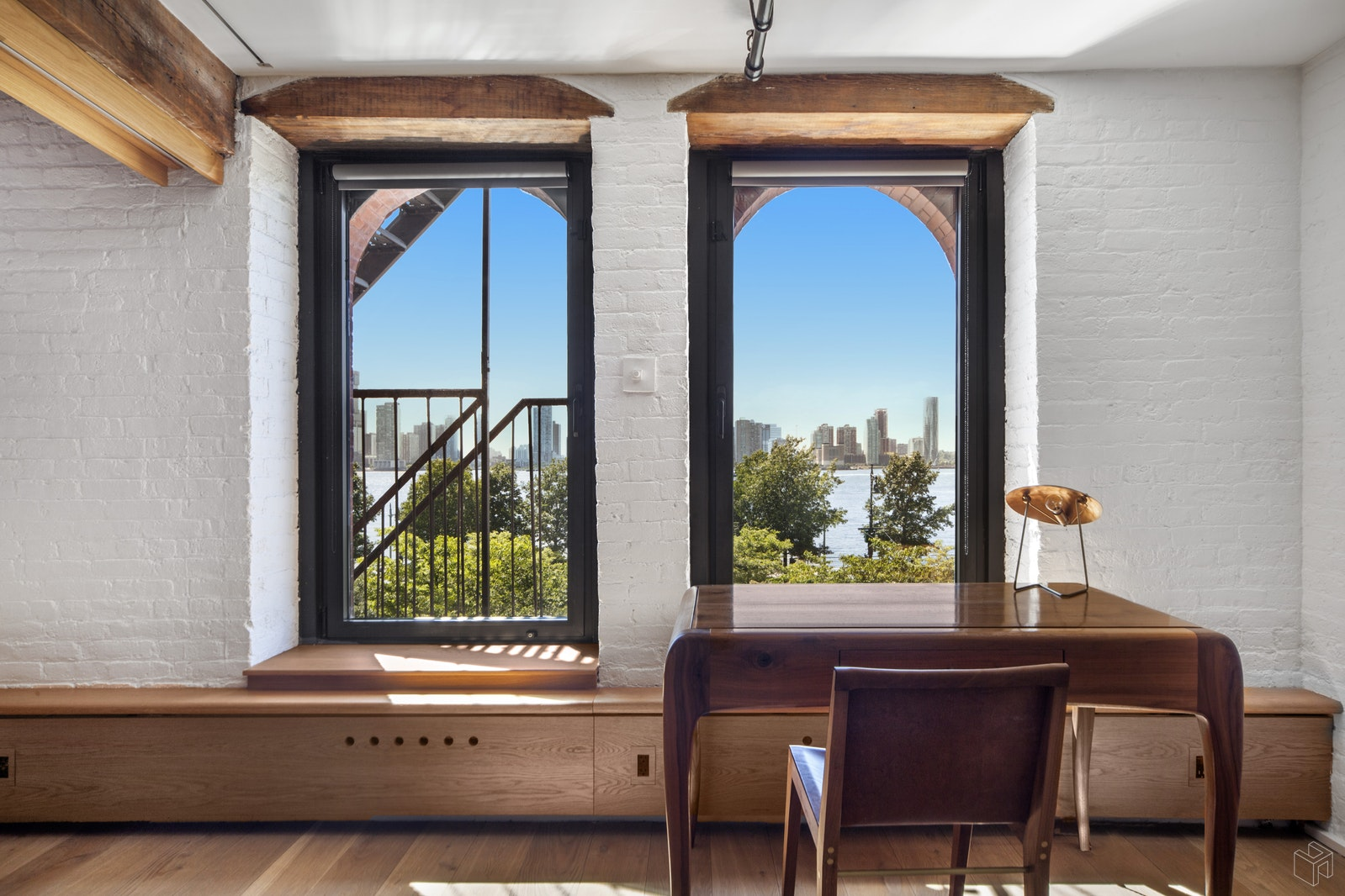 288 West Street, Tribeca, NYC, 10013, $3,500,000, Sold Property, Halstead Real Estate, Photo 10