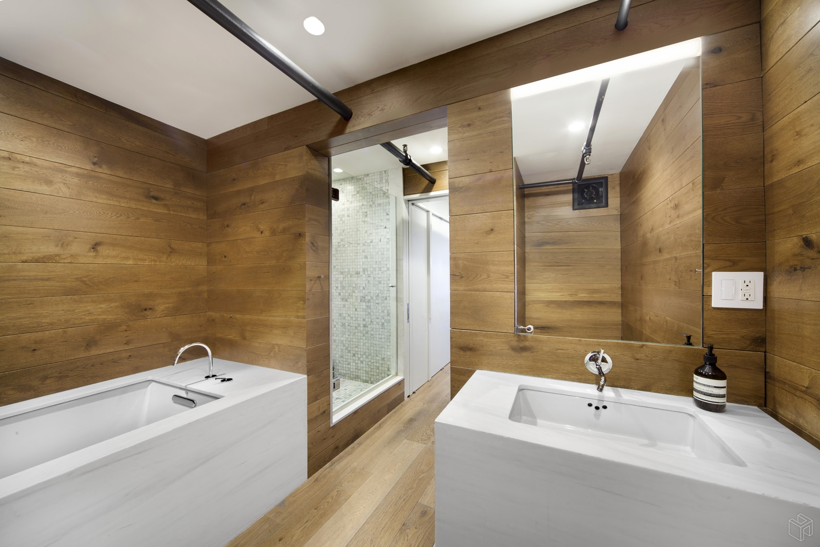 288 West Street, Tribeca, NYC, 10013, $3,500,000, Sold Property, Halstead Real Estate, Photo 11