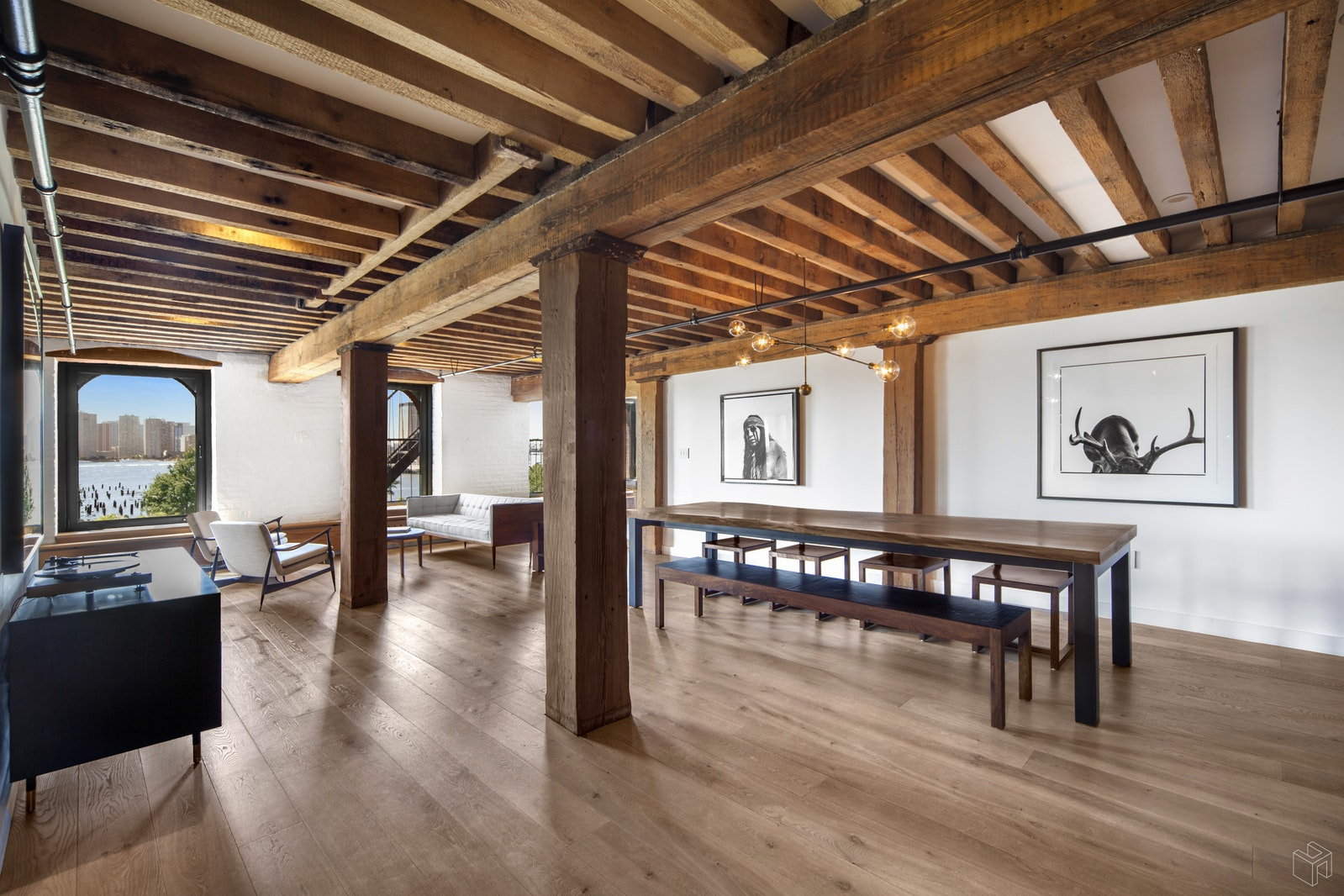 288 West Street, Tribeca, NYC, 10013, $3,500,000, Sold Property, Halstead Real Estate, Photo 1