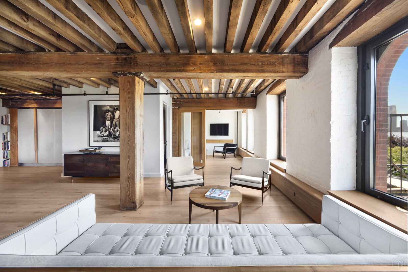 288 West Street, Tribeca, NYC, 10013, $3,500,000, Sold Property, Halstead Real Estate, Photo 2