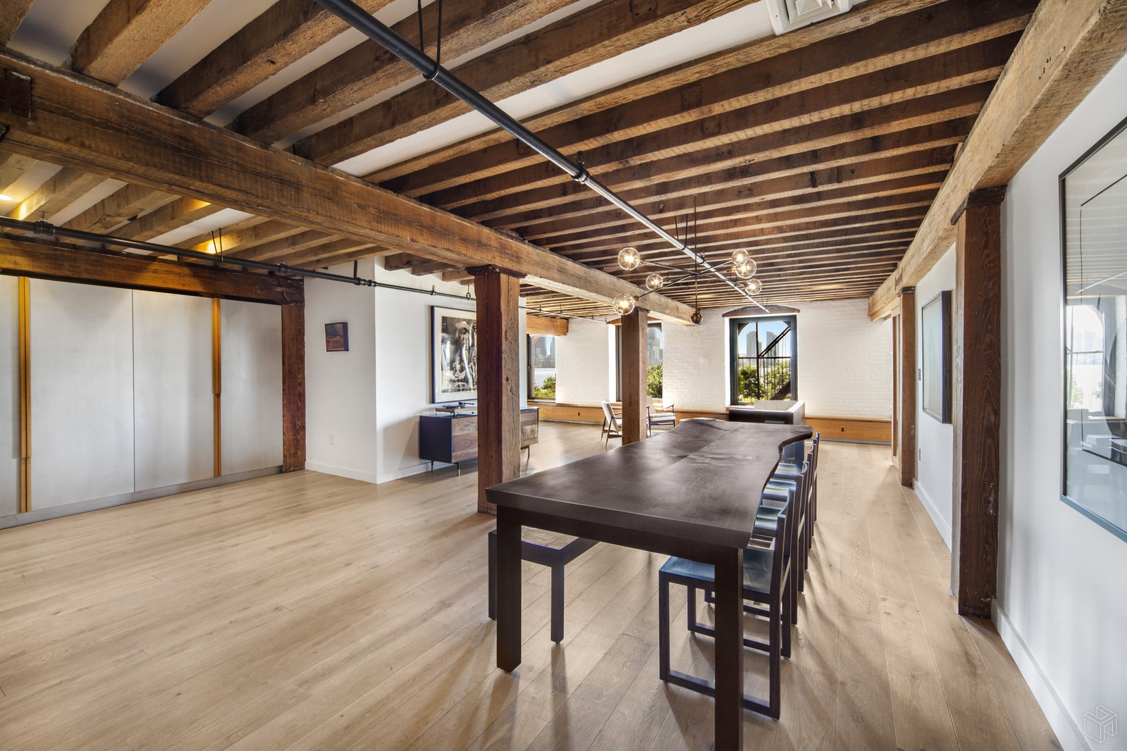 288 West Street, Tribeca, NYC, 10013, $3,500,000, Sold Property, Halstead Real Estate, Photo 4
