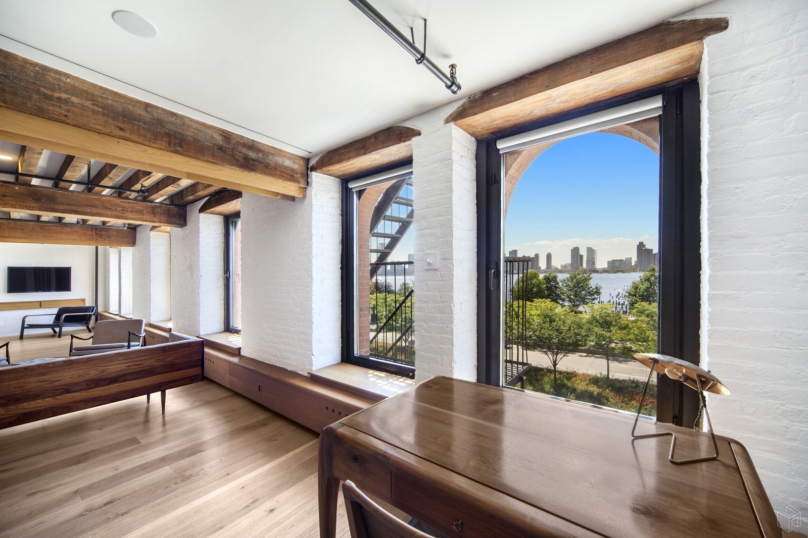 288 West Street, Tribeca, NYC, 10013, $3,650,000, Sold Property, Halstead Real Estate, Photo 6