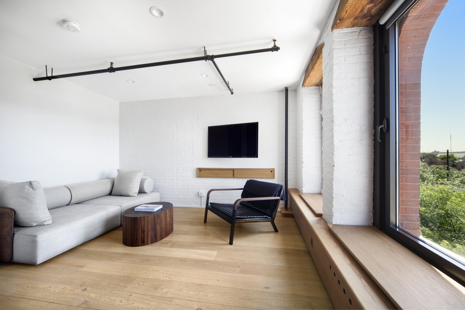 288 West Street, Tribeca, NYC, 10013, $3,500,000, Sold Property, Halstead Real Estate, Photo 8