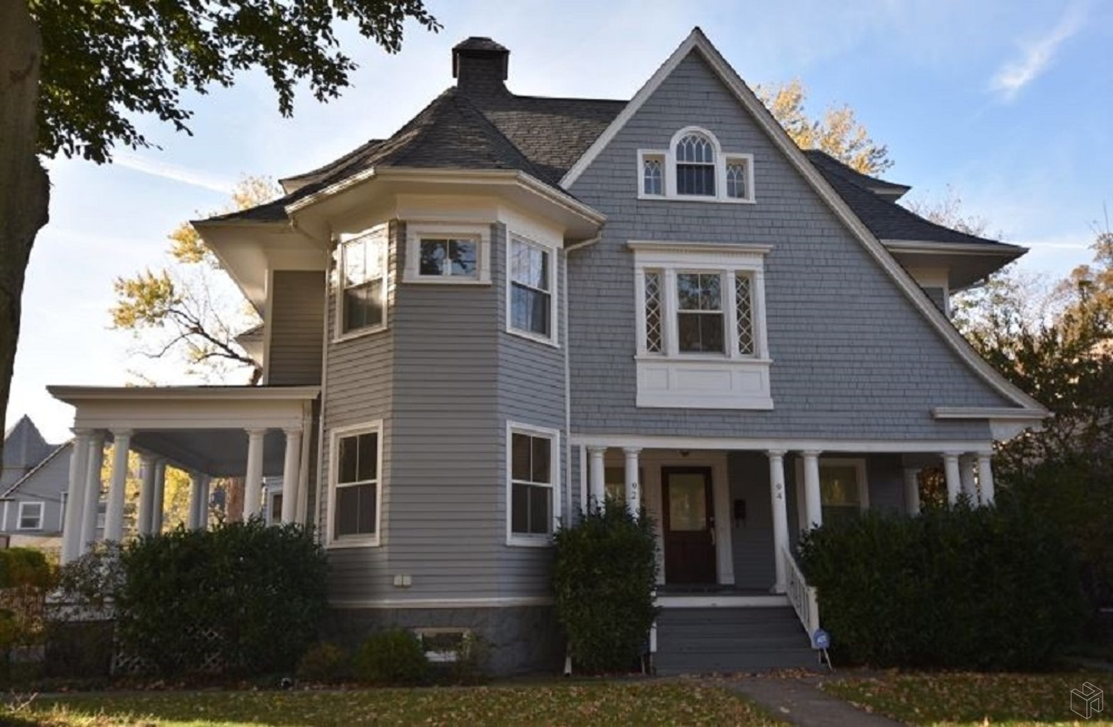 92 Midland Avenue, Montclair, New Jersey, 07042, Price Not Disclosed, Rented Property, Halstead Real Estate, Photo 1
