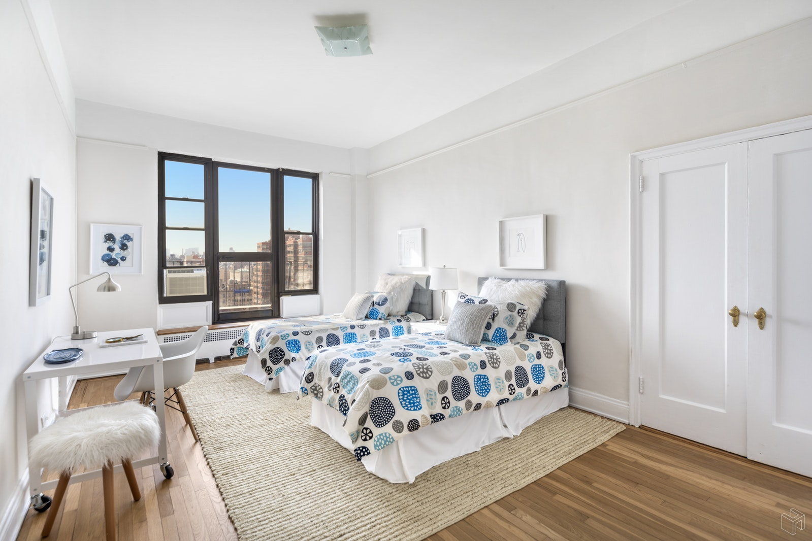 200 West 86th Street Phf, Upper West Side, NYC, $2,200,000, Web #: 19402372