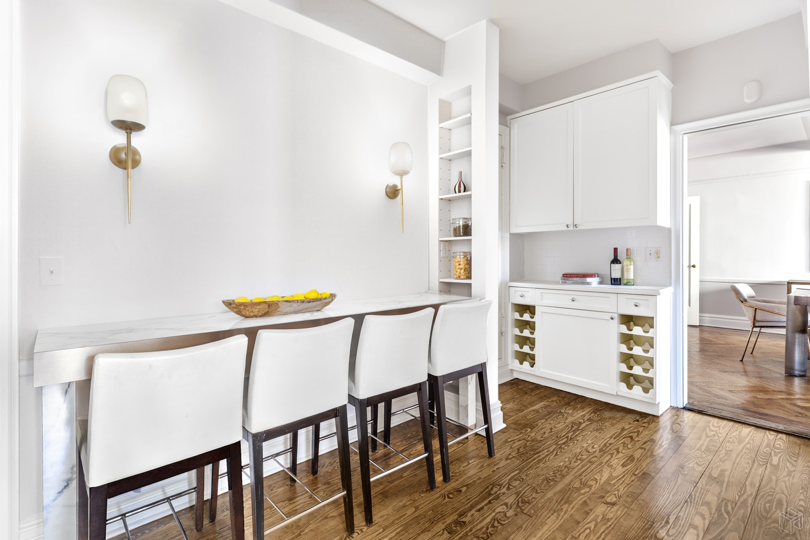 450 West End Avenue 11a, Upper West Side, NYC, 10024, $3,750,000, Sold Property, Halstead Real Estate, Photo 10