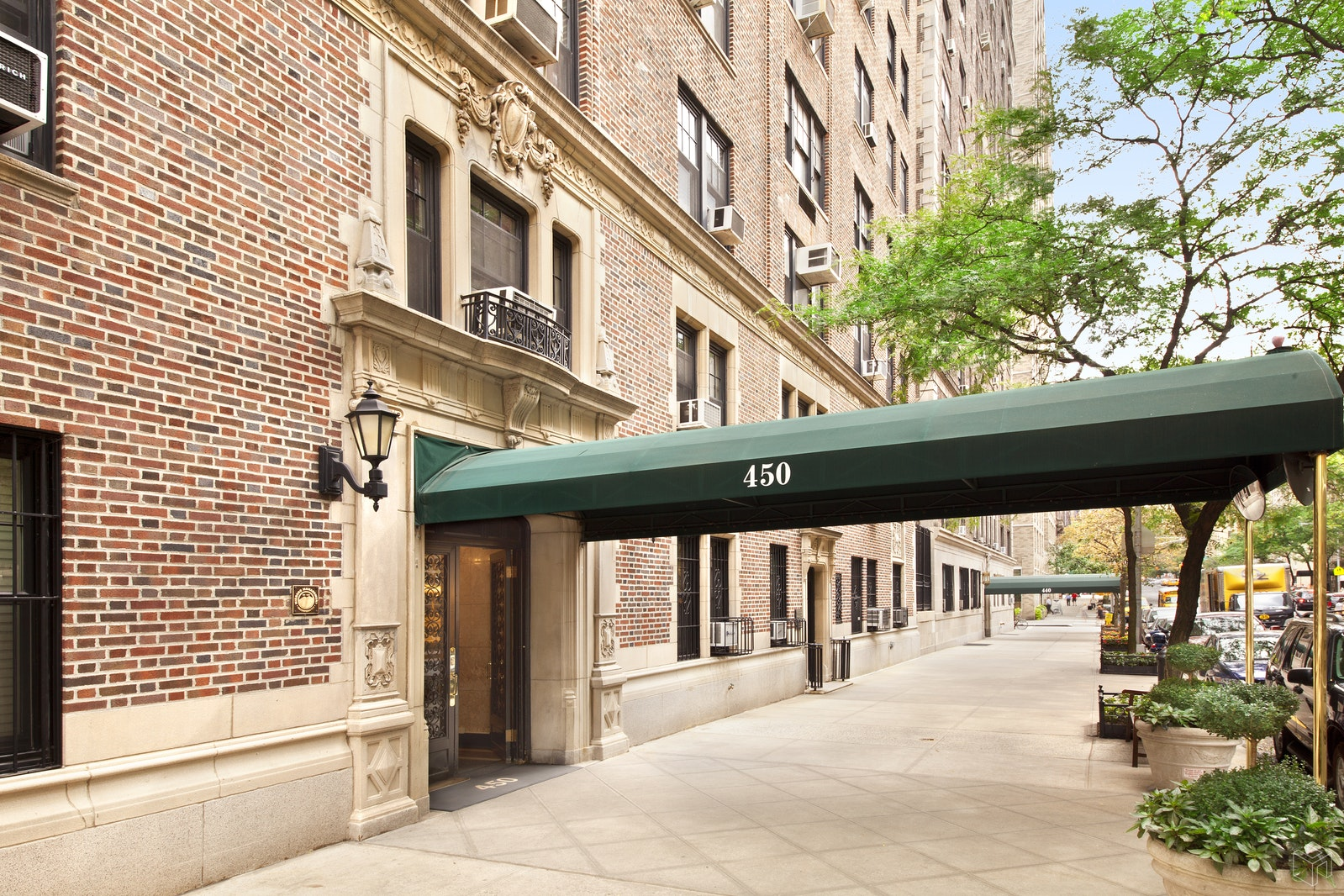 450 West End Avenue 11a, Upper West Side, NYC, 10024, $3,750,000, Sold Property, Halstead Real Estate, Photo 11