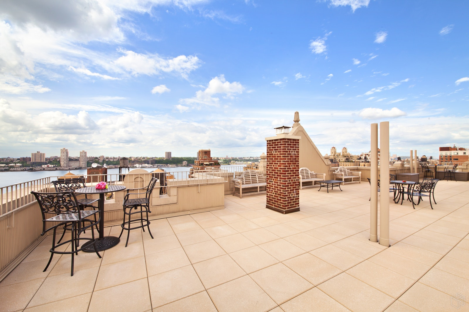 450 West End Avenue 11a, Upper West Side, NYC, 10024, $3,750,000, Sold Property, Halstead Real Estate, Photo 13