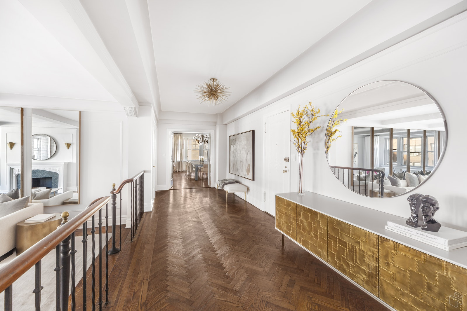 450 West End Avenue 11a, Upper West Side, NYC, 10024, $3,750,000, Sold Property, Halstead Real Estate, Photo 1