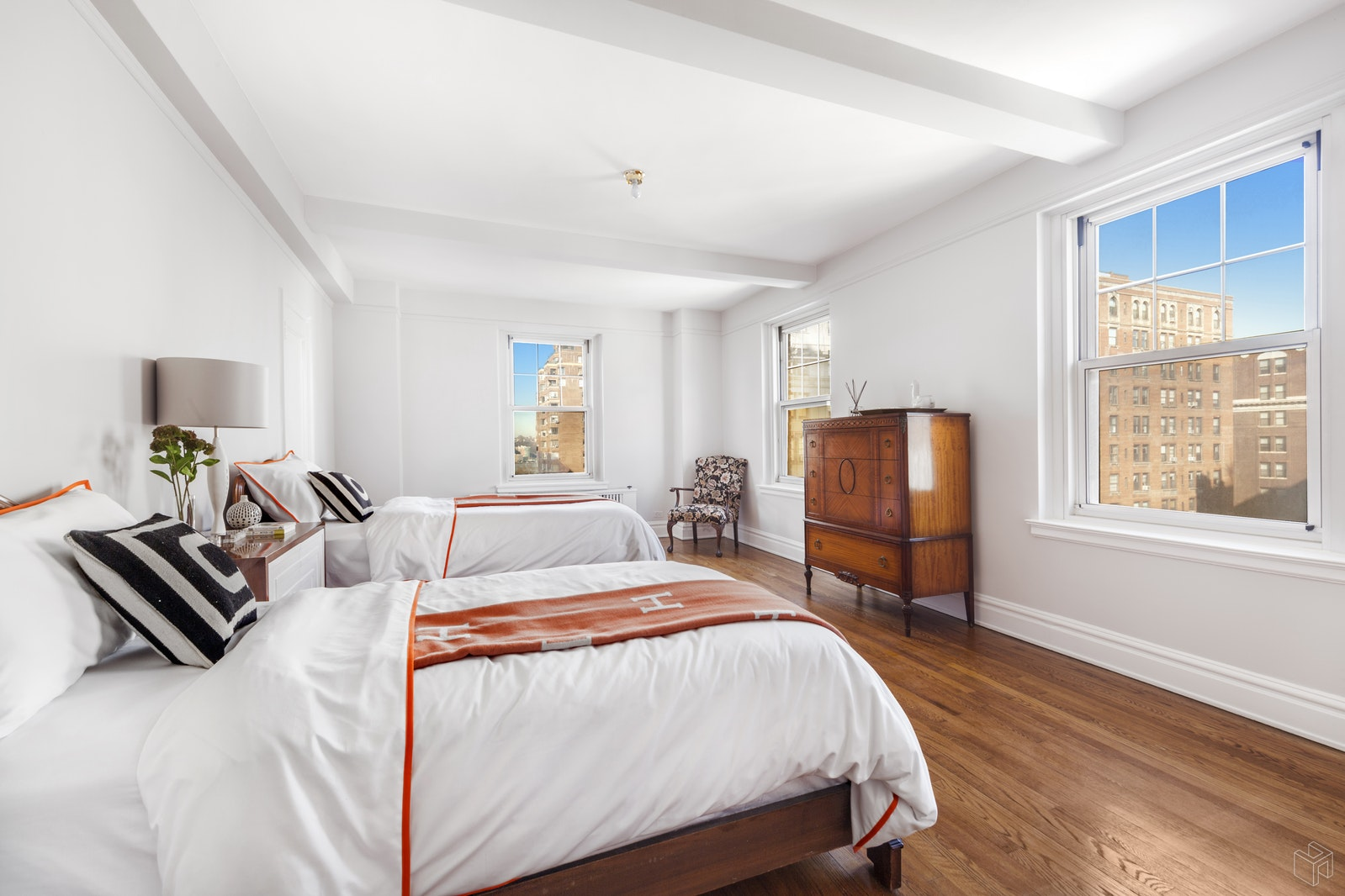 450 West End Avenue 11a, Upper West Side, NYC, 10024, $3,750,000, Sold Property, Halstead Real Estate, Photo 6