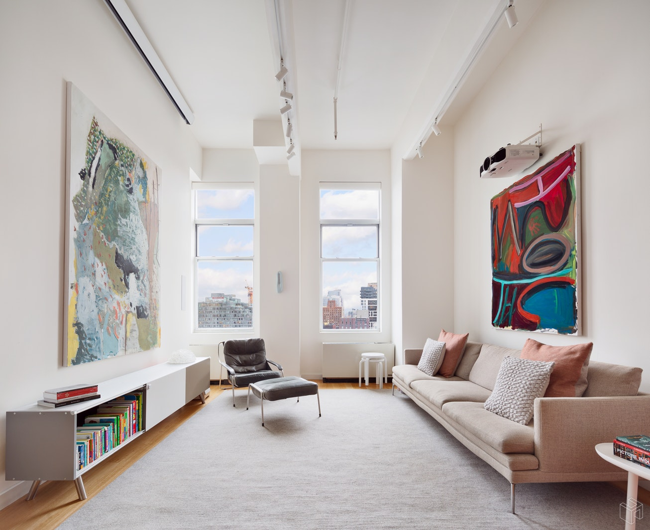 60 Broadway 10e, Williamsburg, Brooklyn, NY, 11249, $1,749,000, Sold Property, Halstead Real Estate, Photo 2