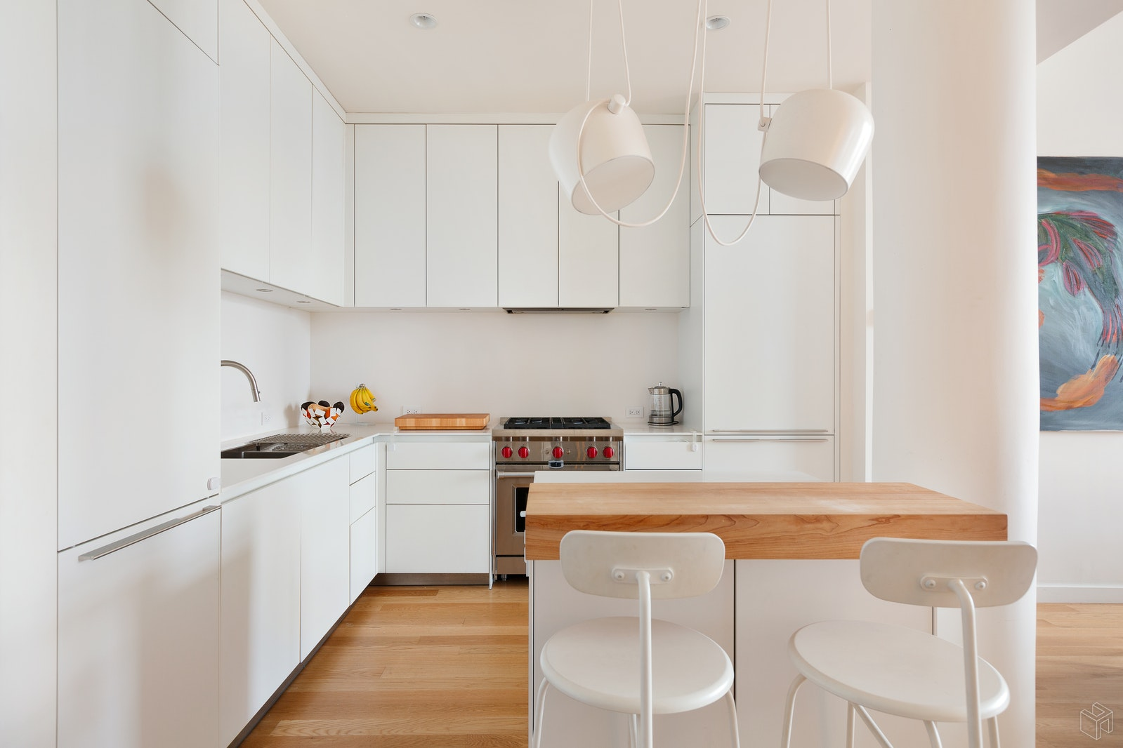 60 Broadway 10e, Williamsburg, Brooklyn, NY, 11249, $1,749,000, Sold Property, Halstead Real Estate, Photo 3