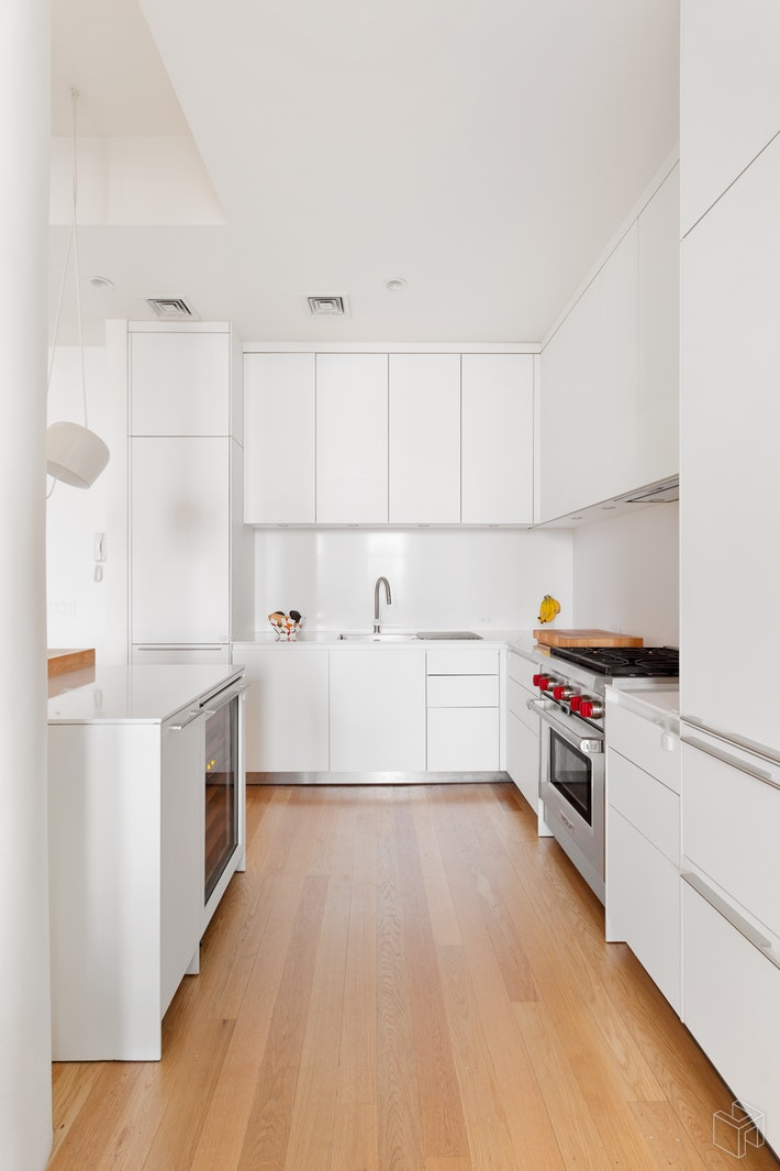 60 Broadway 10e, Williamsburg, Brooklyn, NY, 11249, $1,749,000, Sold Property, Halstead Real Estate, Photo 4