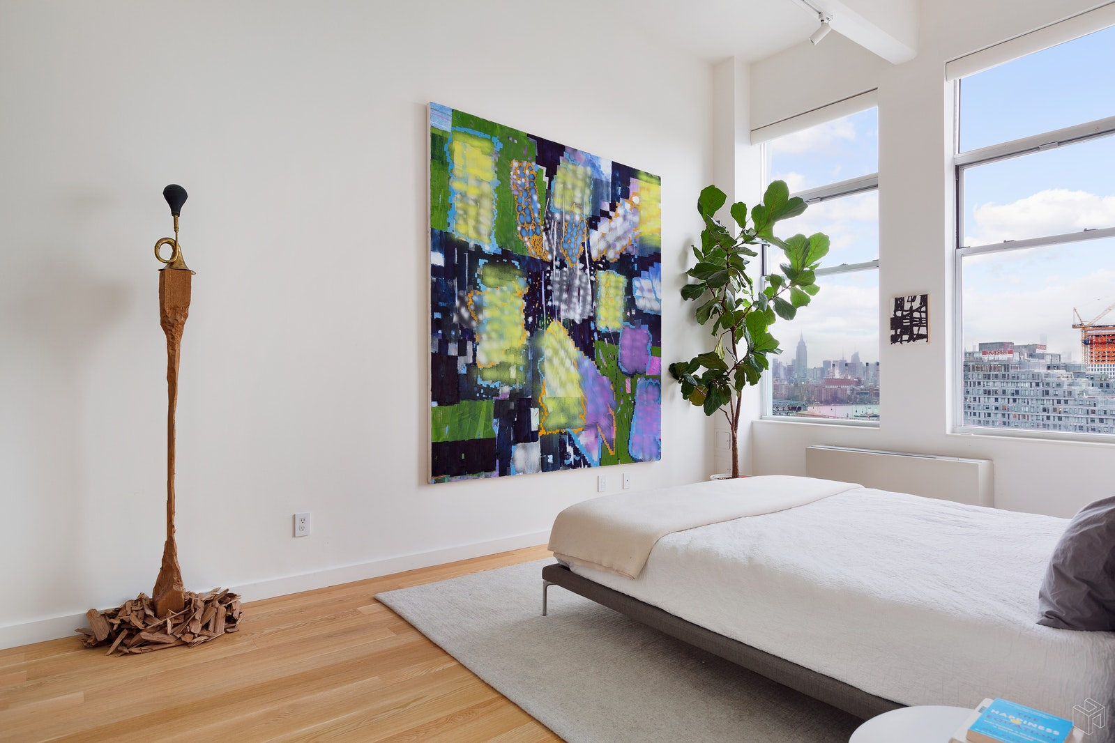 60 Broadway 10e, Williamsburg, Brooklyn, NY, 11249, $1,749,000, Sold Property, Halstead Real Estate, Photo 6
