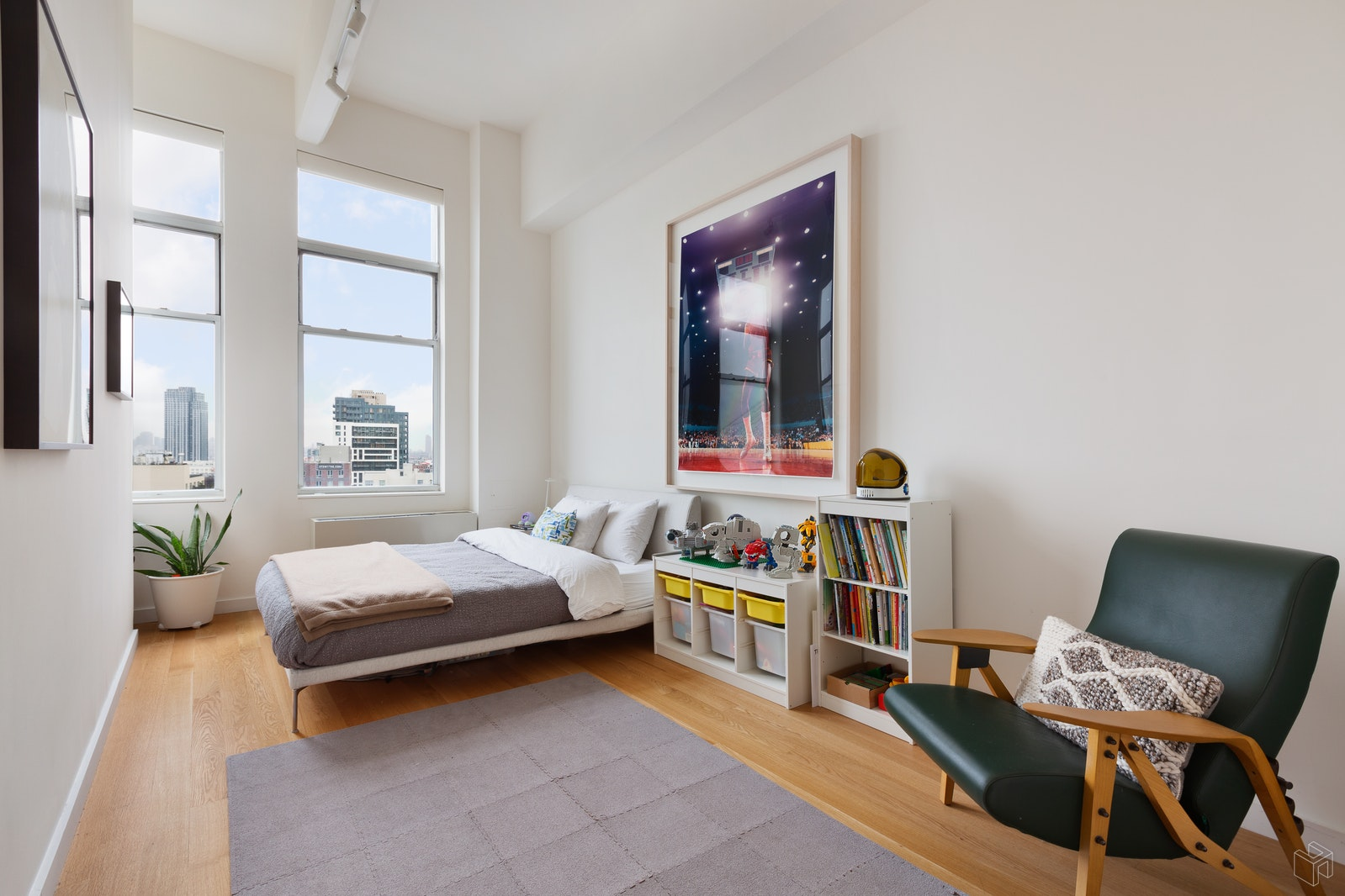 60 Broadway 10e, Williamsburg, Brooklyn, NY, 11249, $1,749,000, Sold Property, Halstead Real Estate, Photo 8