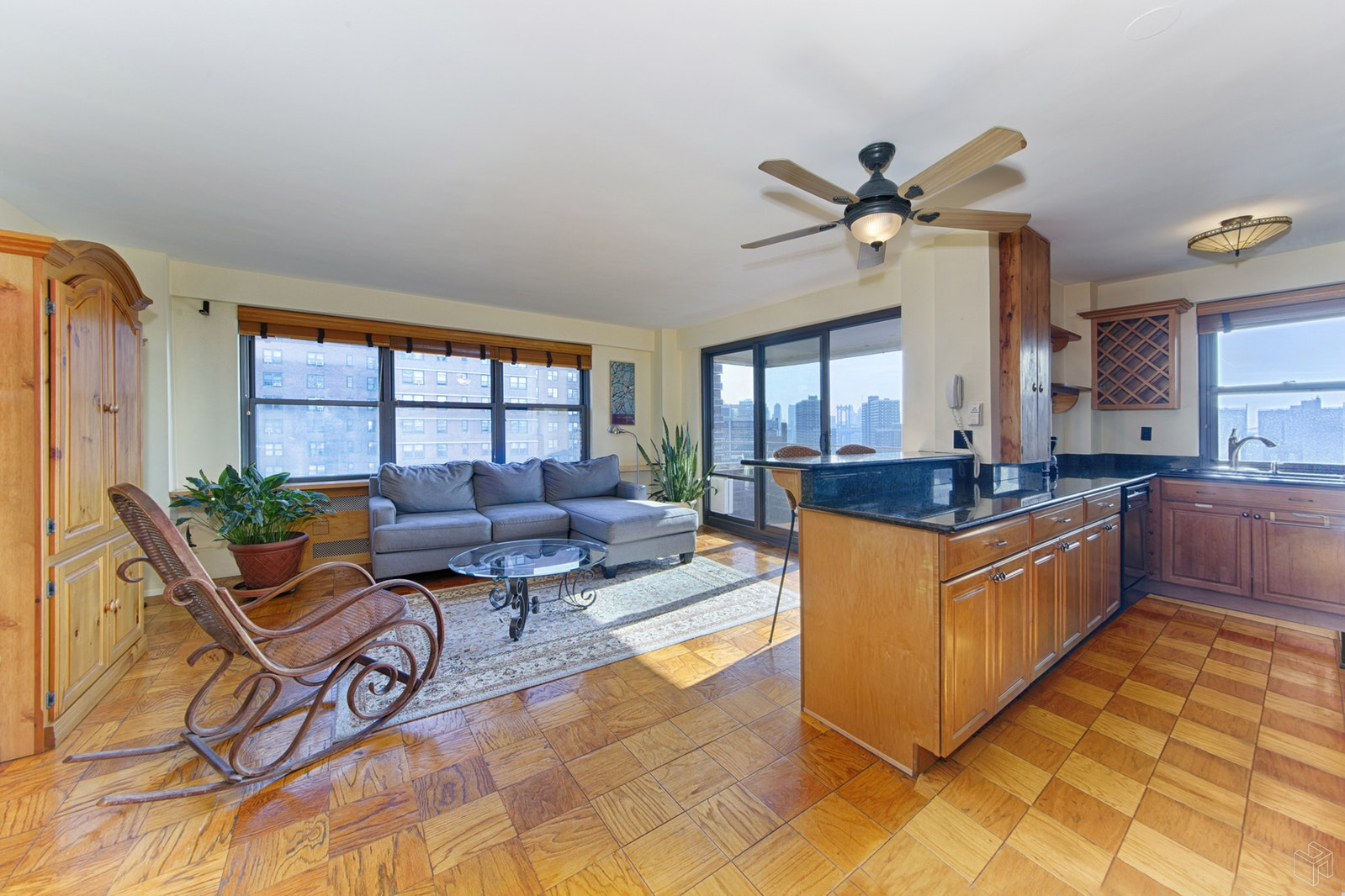 383 Grand Street, Lower East Side, NYC, 10002, $1,613,000, Sold Property, Halstead Real Estate, Photo 1