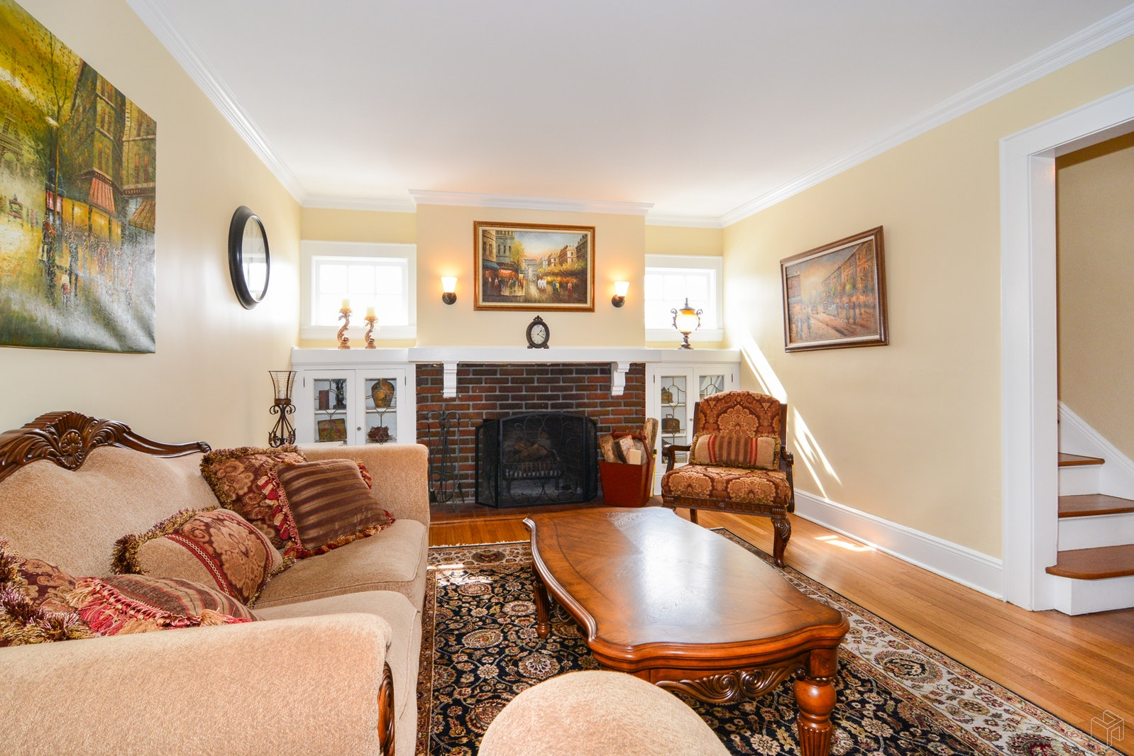 53 Pease Avenue, Verona, Essex County, New Jersey, 07044, $599,000, Property For Sale, Halstead Real Estate, Photo 2