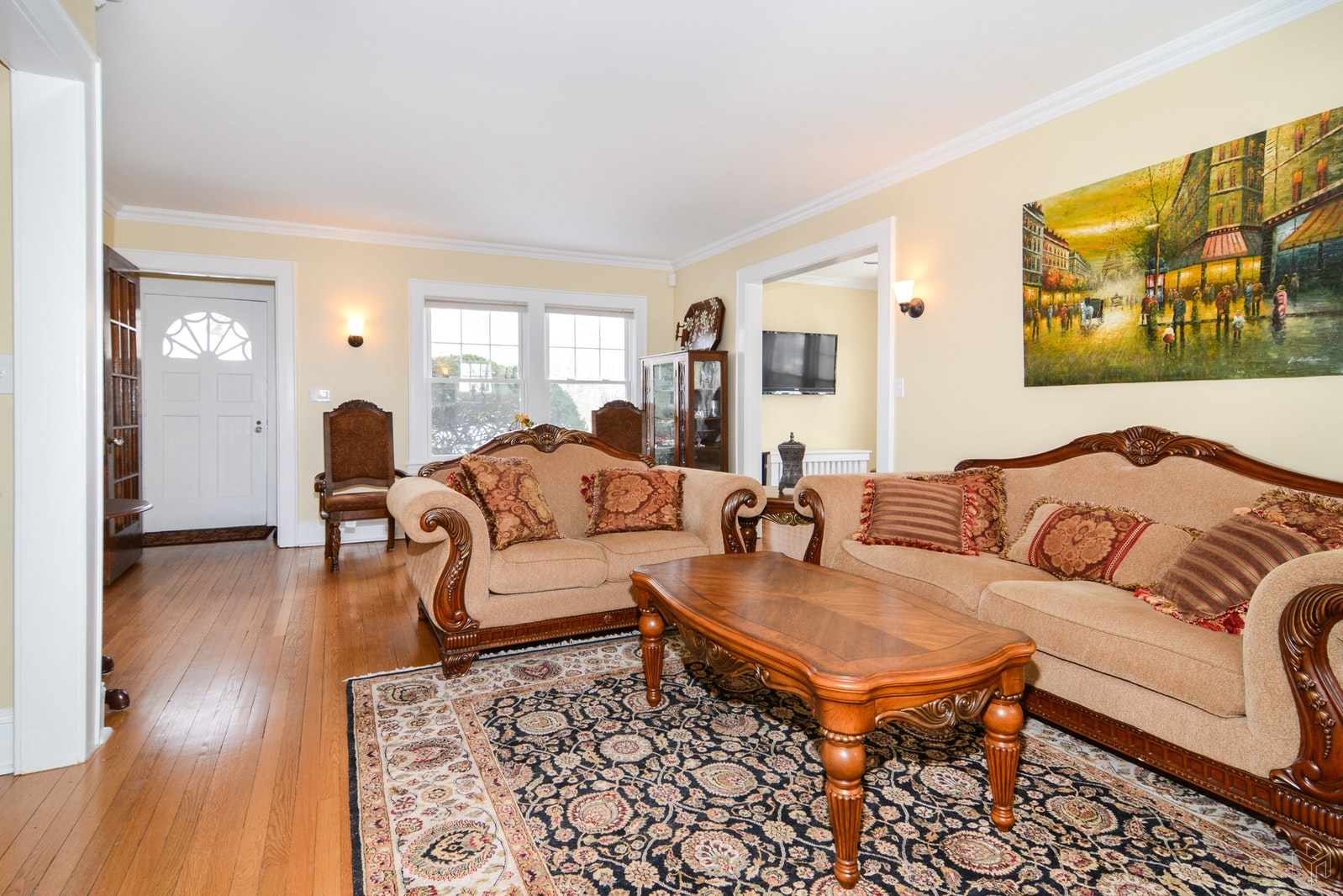 53 Pease Avenue, Verona, Essex County, New Jersey, 07044, $599,000, Property For Sale, Halstead Real Estate, Photo 3