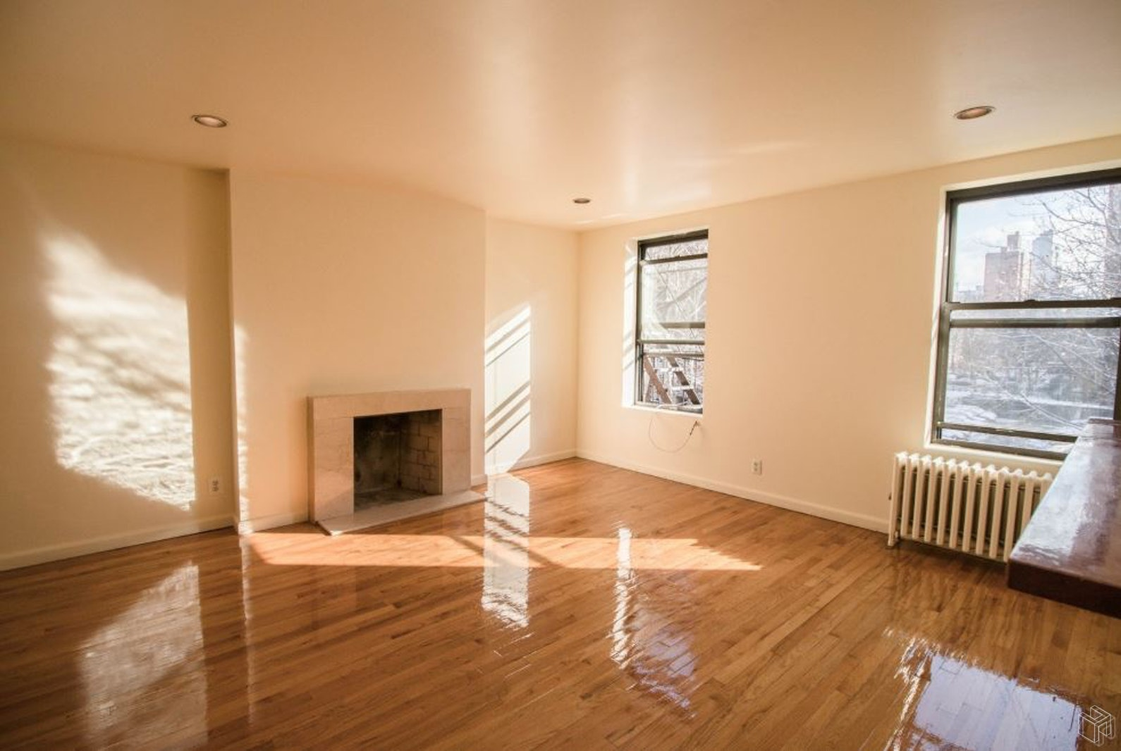 441 East 6th Street, East Village, NYC, 10009, Price Not Disclosed, Rented Property, Halstead Real Estate, Photo 2