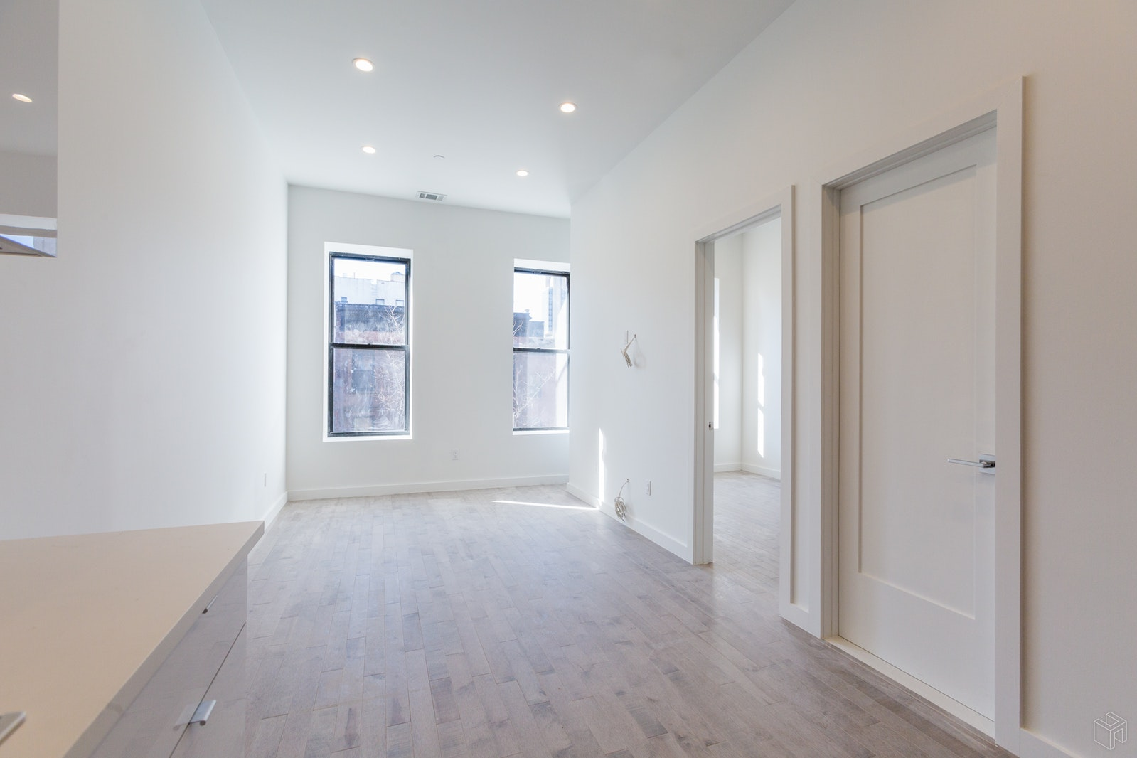 111 West 130th Street 2f, Upper Manhattan, NYC, 10027, $2,400, Rented Property, Halstead Real Estate, Photo 4