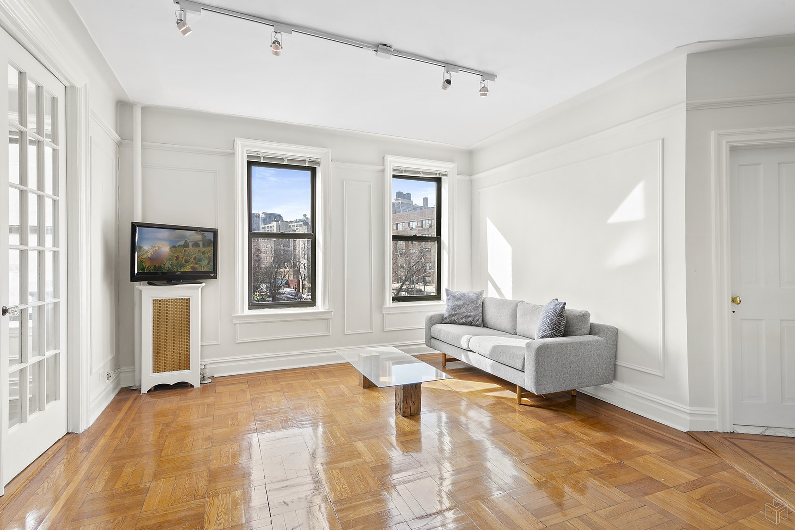 1 Minetta Street 3d, Greenwich Village, NYC, 10012, $5,000, Rented Property, Halstead Real Estate, Photo 1