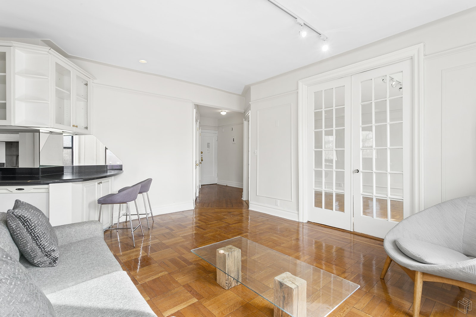 1 Minetta Street 3d, Greenwich Village, NYC, 10012, $5,000, Rented Property, Halstead Real Estate, Photo 2