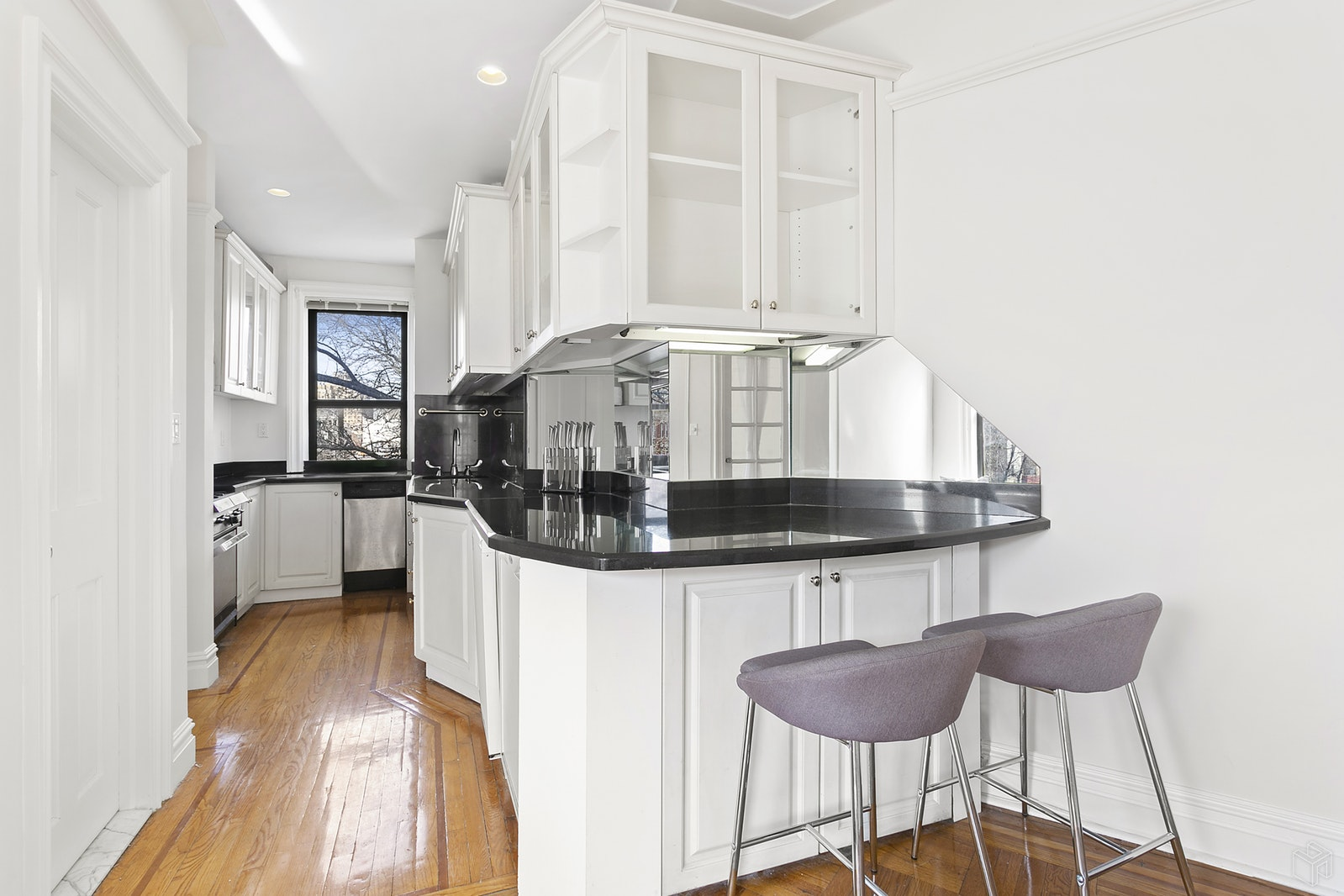 1 Minetta Street 3d, Greenwich Village, NYC, 10012, $5,000, Rented Property, Halstead Real Estate, Photo 3