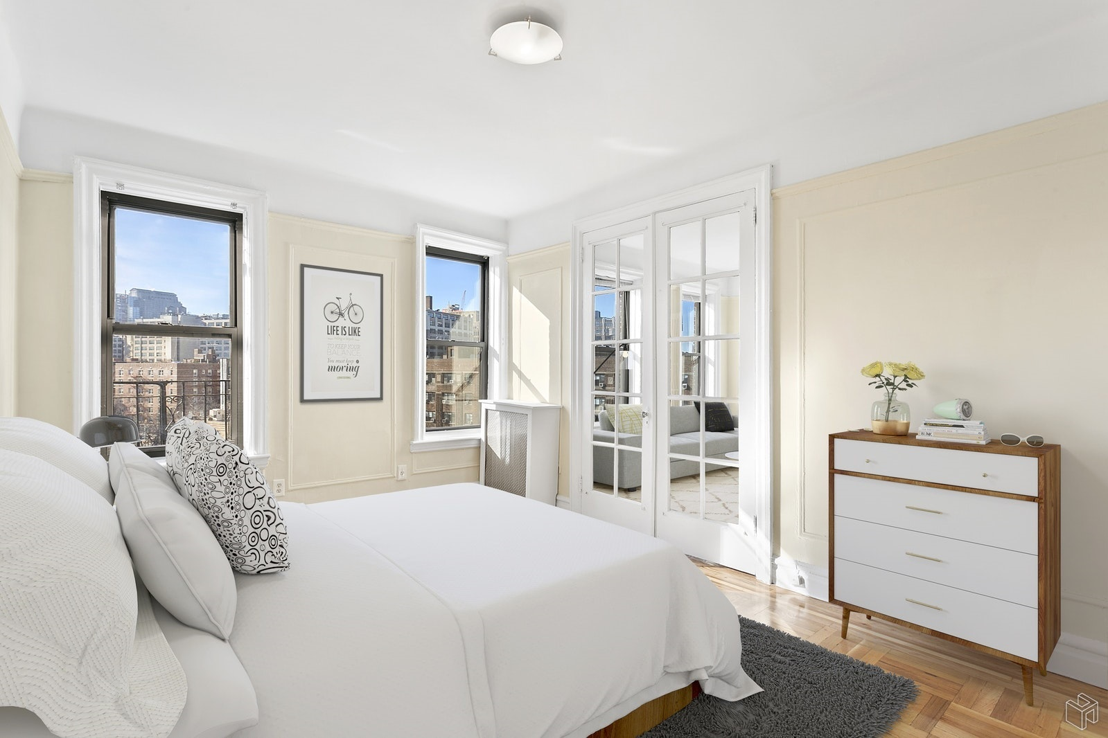 1 Minetta Street 3d, Greenwich Village, NYC, 10012, Price Not Disclosed, Rented Property, Halstead Real Estate, Photo 4