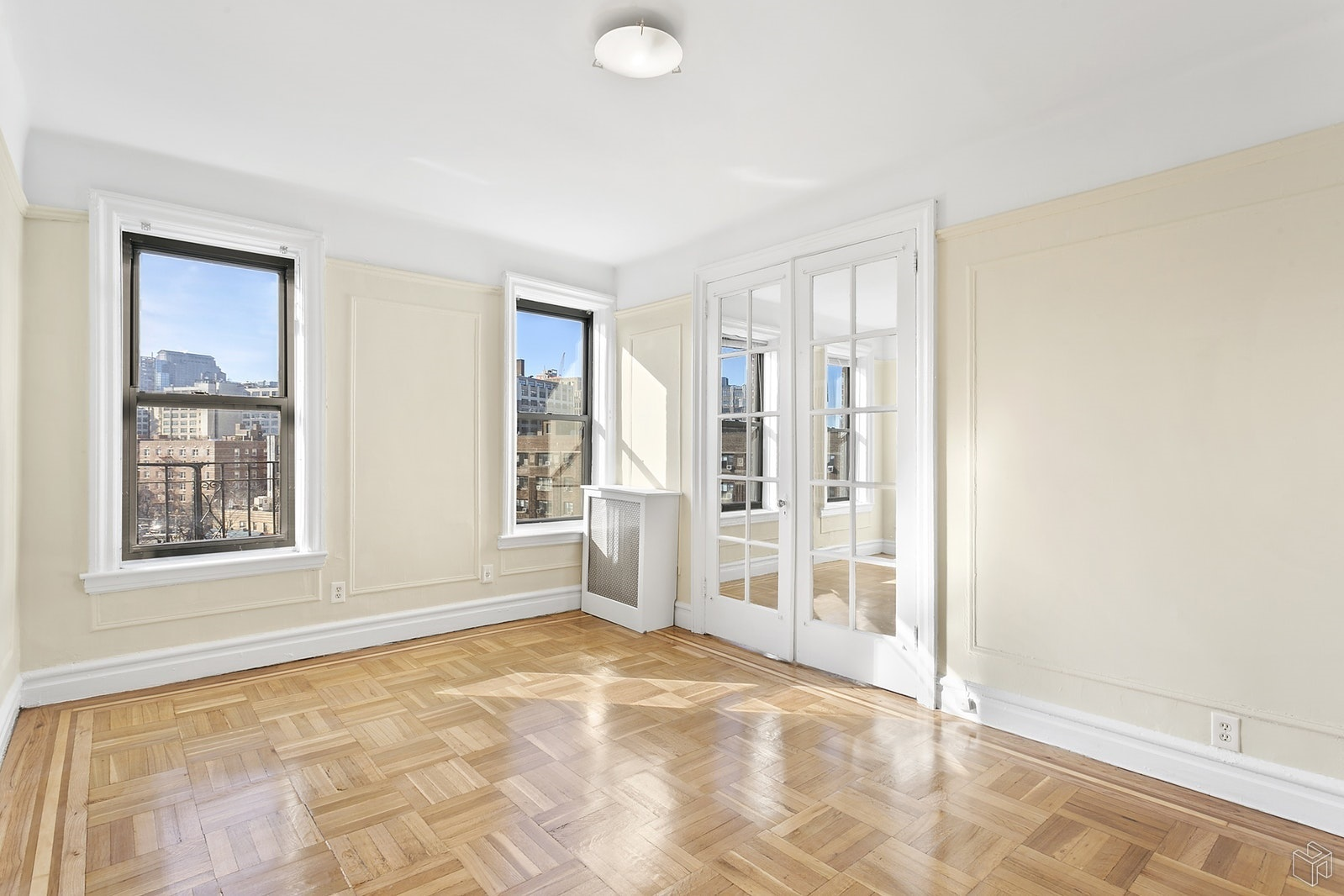 1 Minetta Street 3d, Greenwich Village, NYC, 10012, $5,000, Rented Property, Halstead Real Estate, Photo 5