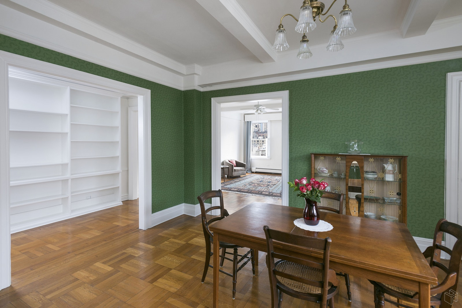 59 West 71st Street 8a, Upper West Side, NYC, 10023, $2,200,000, Sold Property, Halstead Real Estate, Photo 10