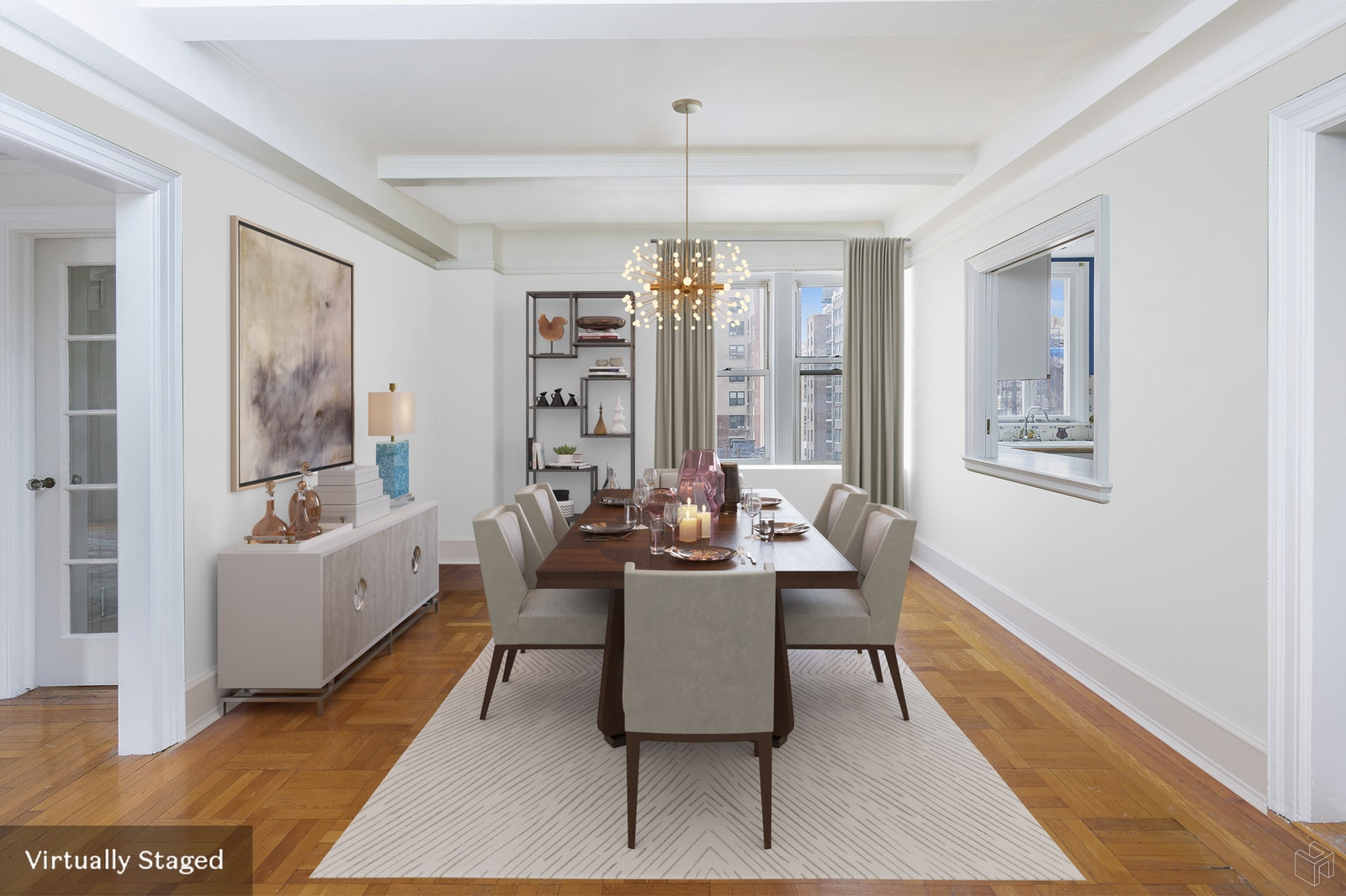 59 West 71st Street 8a, Upper West Side, NYC, 10023, $2,200,000, Sold Property, Halstead Real Estate, Photo 1