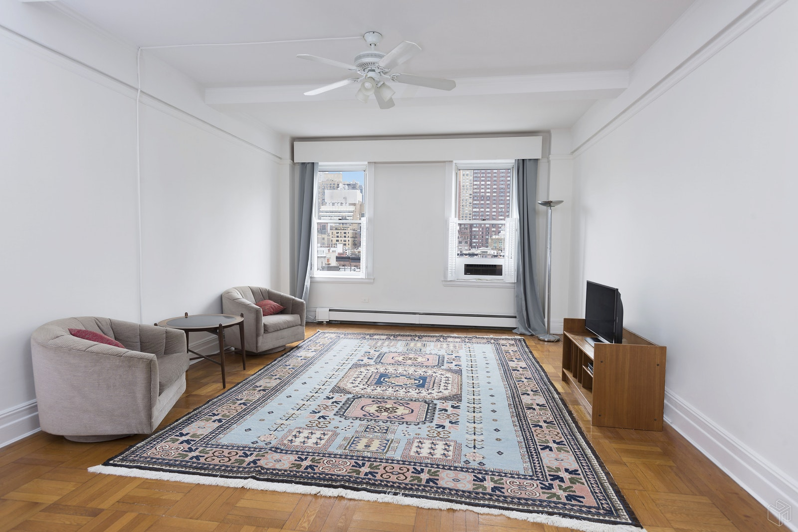 59 West 71st Street 8a, Upper West Side, NYC, 10023, $2,200,000, Sold Property, Halstead Real Estate, Photo 4