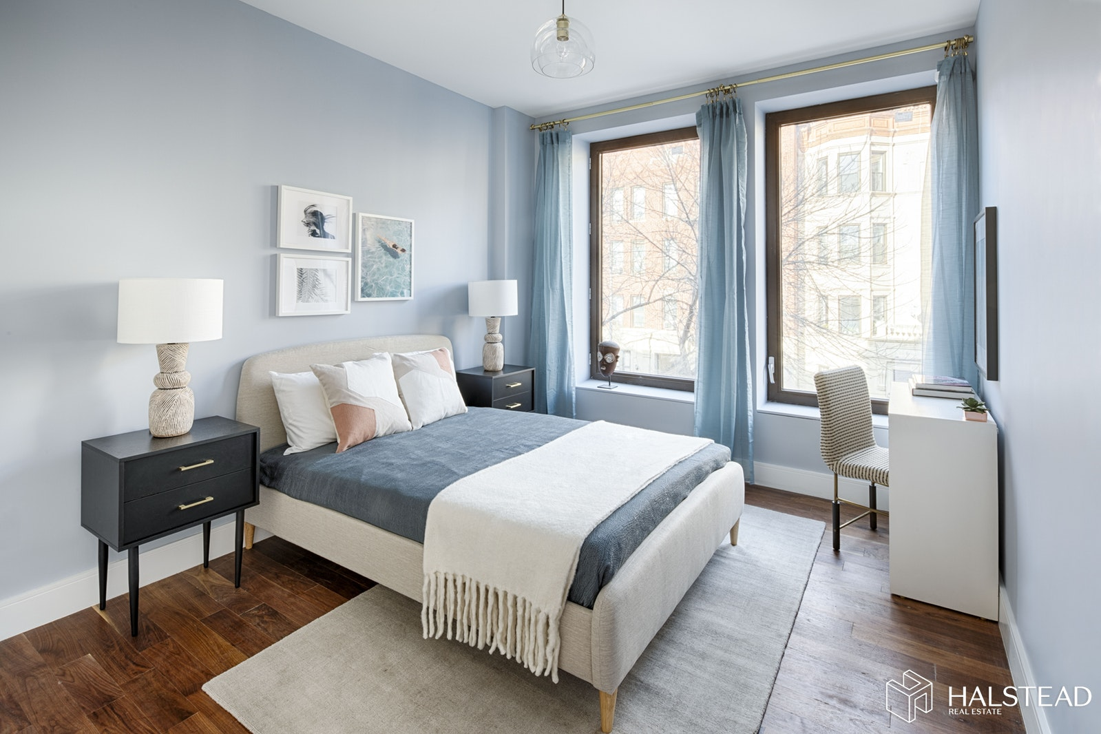 496 Prospect Place 3, Crown Heights, Brooklyn, NY, 11238, $1,325,000, Sold Property, Halstead Real Estate, Photo 7