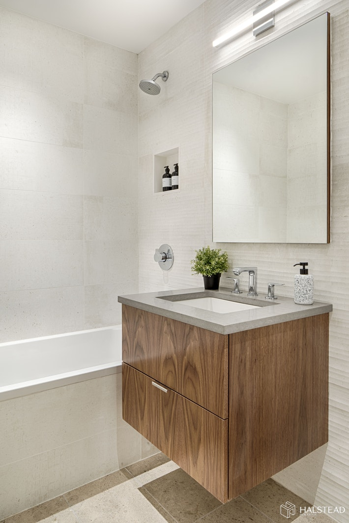 496 Prospect Place 3, Crown Heights, Brooklyn, NY, 11238, $1,325,000, Sold Property, Halstead Real Estate, Photo 8