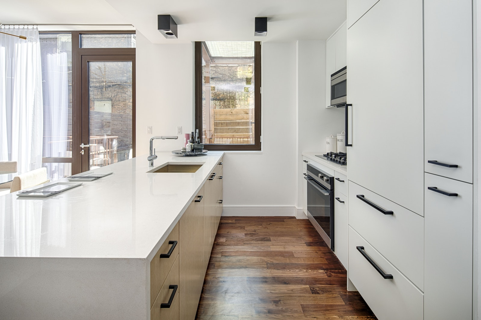 496 Prospect Place Garden, Crown Heights, Brooklyn, NY, 11238, $1,595,000, Sold Property, Halstead Real Estate, Photo 1
