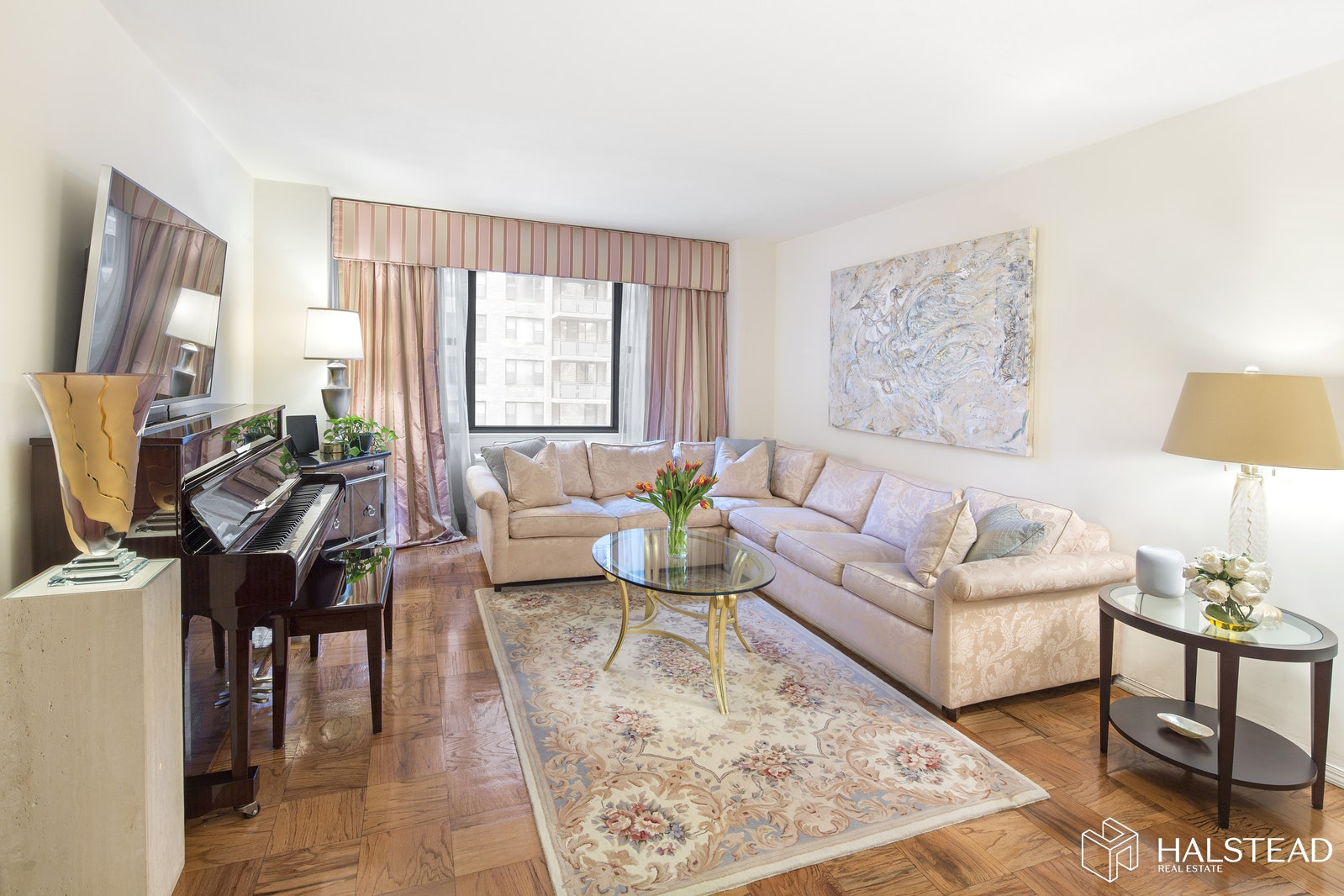 305 East 40th Street 8h, Midtown East, NYC, 10016, $635,000, Property For Sale, Halstead Real Estate, Photo 3