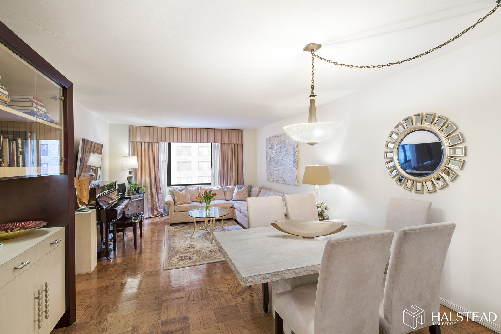 305 East 40th Street 8h, Midtown East, NYC, 10016, $635,000, Property For Sale, Halstead Real Estate, Photo 4