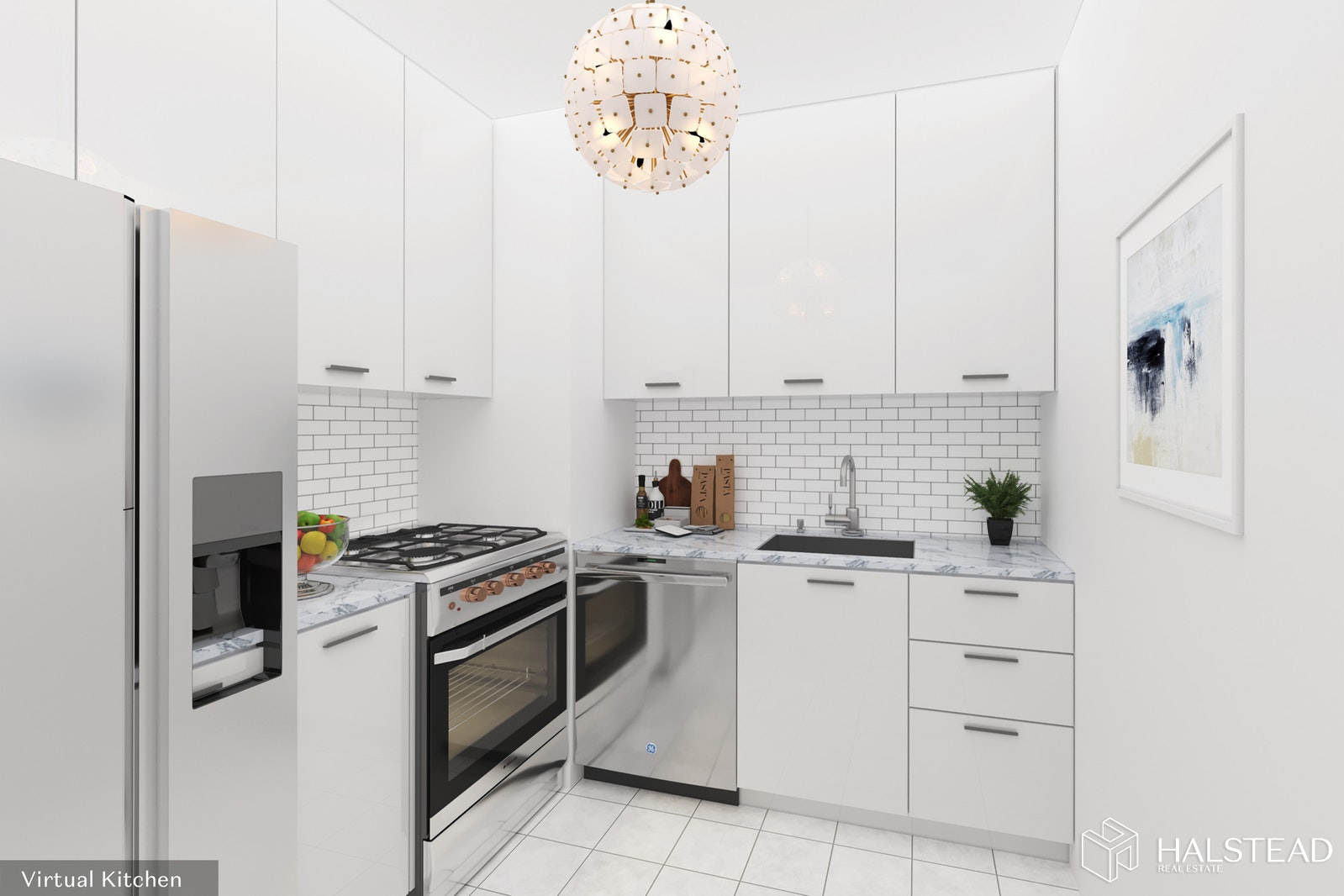 305 East 40th Street 8h, Midtown East, NYC, 10016, $635,000, Property For Sale, Halstead Real Estate, Photo 5
