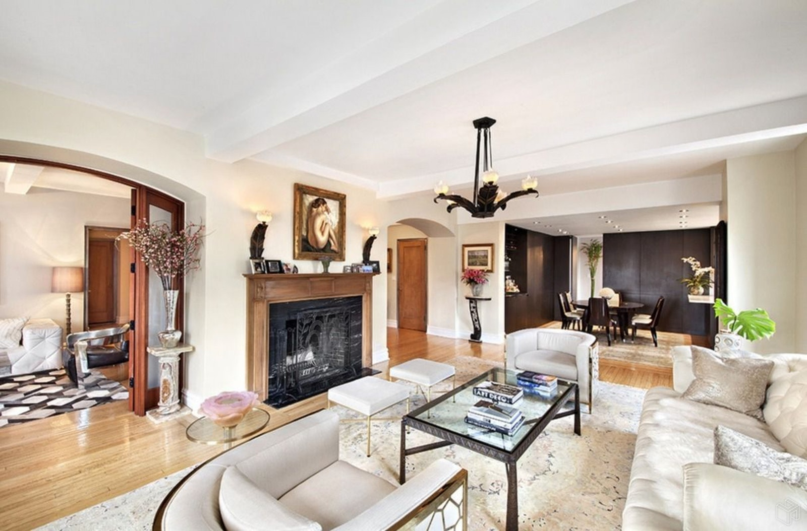 Huge 4 Bed Masterpiece W/ Great Views, Chelsea, NYC, 10011, $7,900,000, Property For Sale, Halstead Real Estate, Photo 1